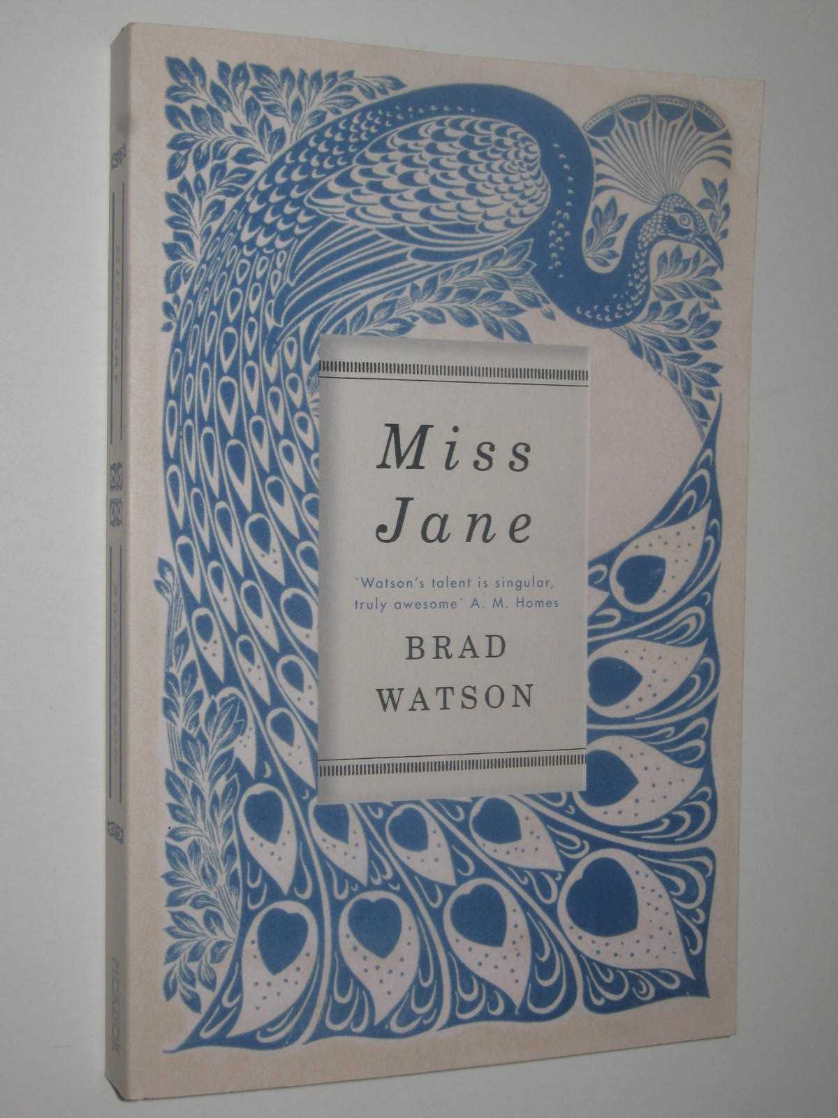 Image for Miss Jane