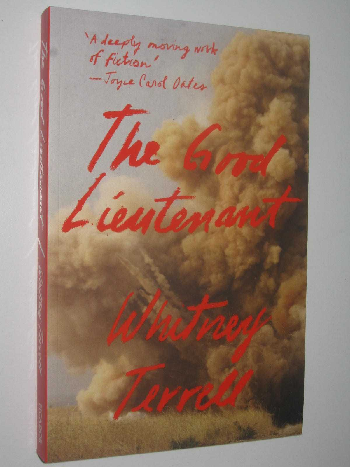 Image for The Good Lieutenant