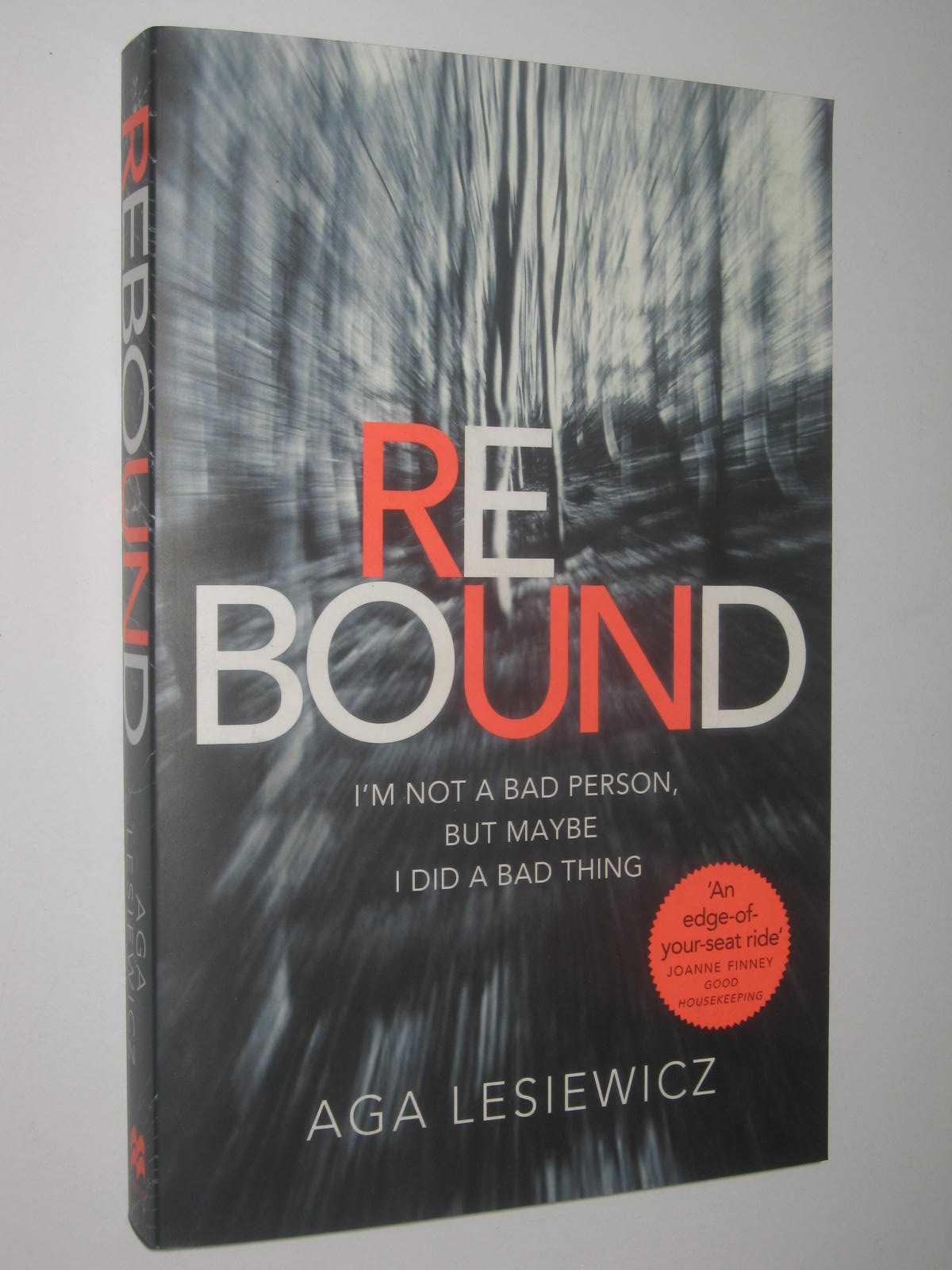 Image for Rebound