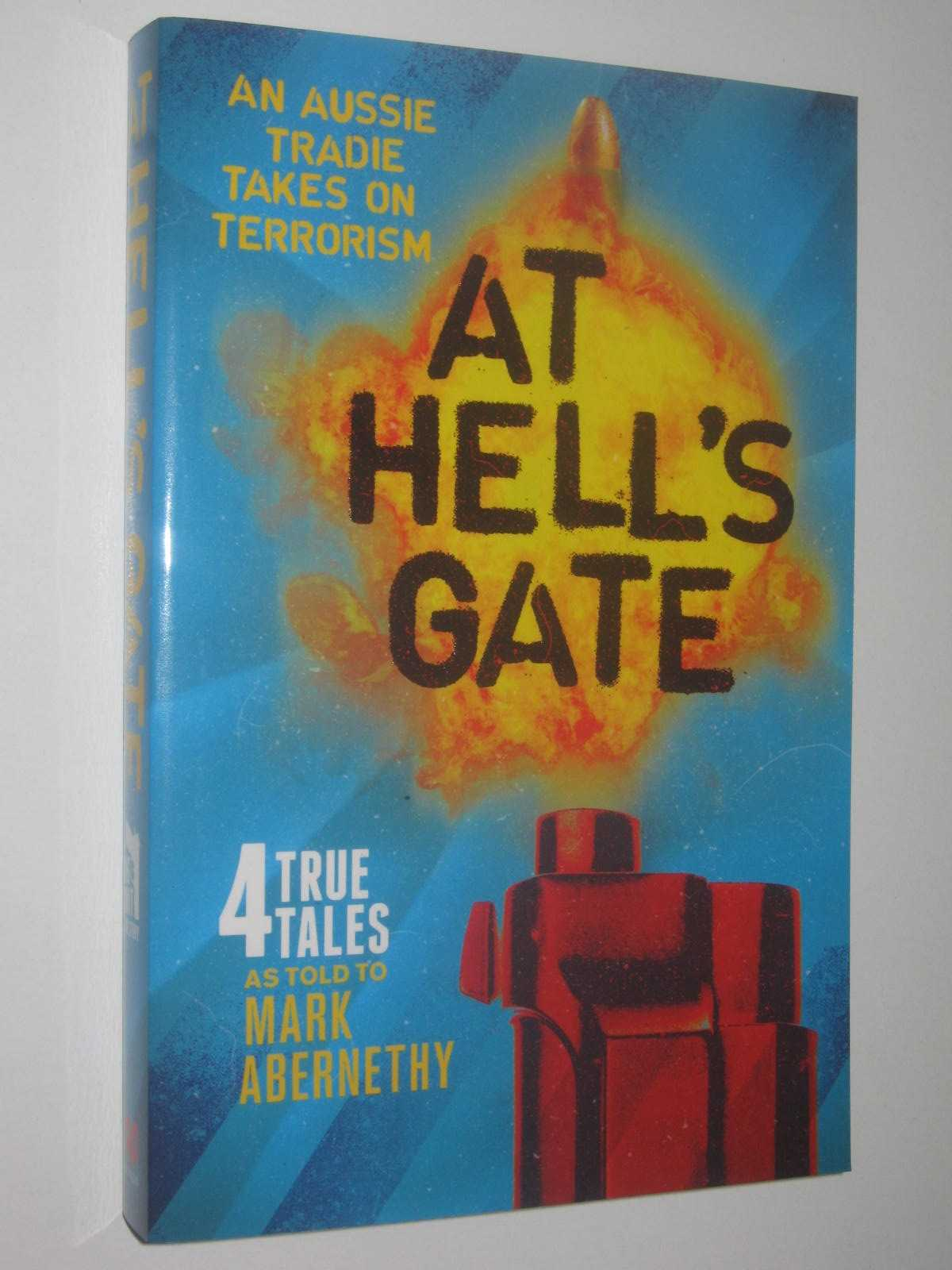 Image for At Hell's Gate