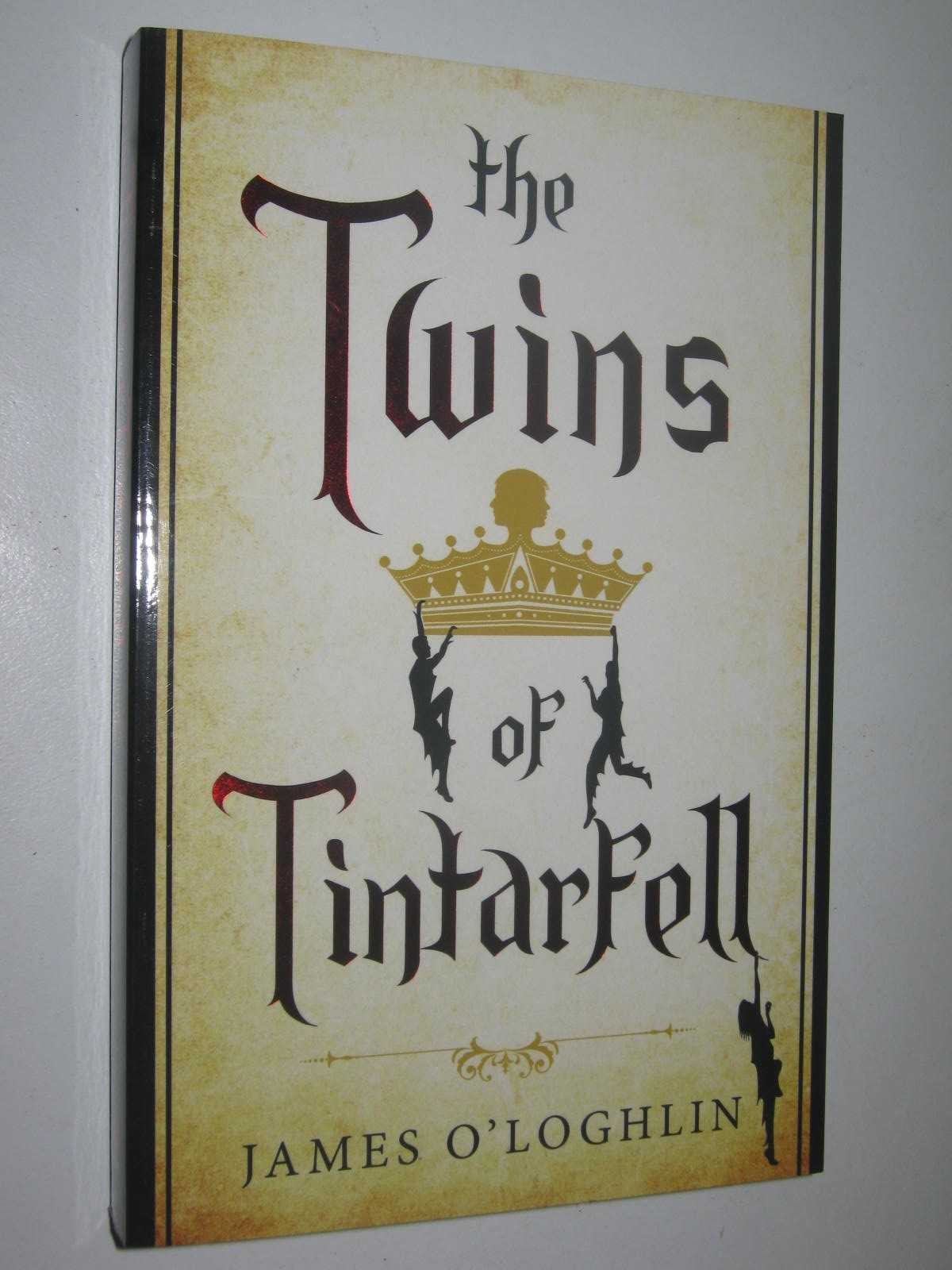 Image for The Twins Of Tintarfell