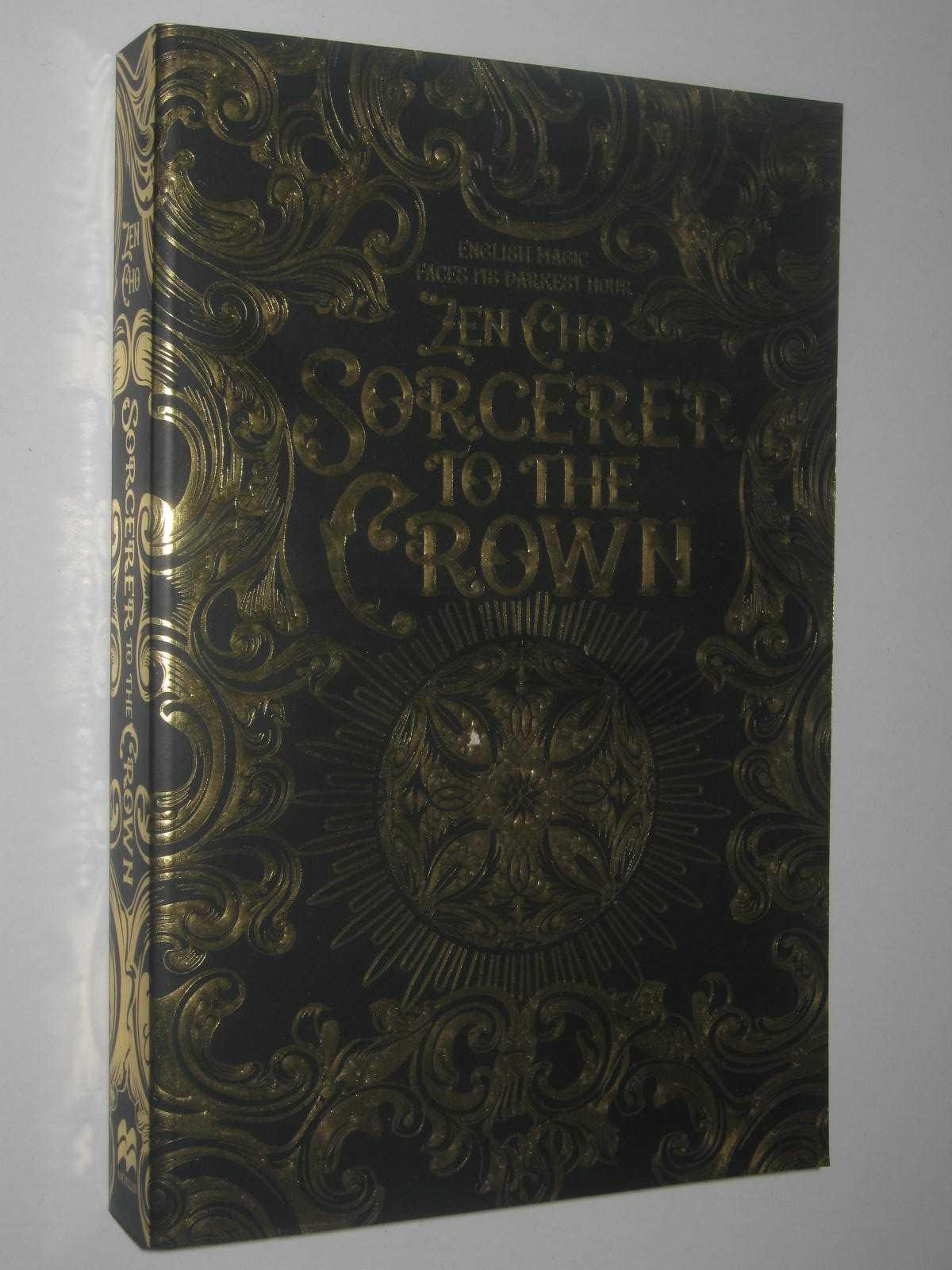Image for Sorcerer To The Crown - Sorcerer Royal trilogy Series