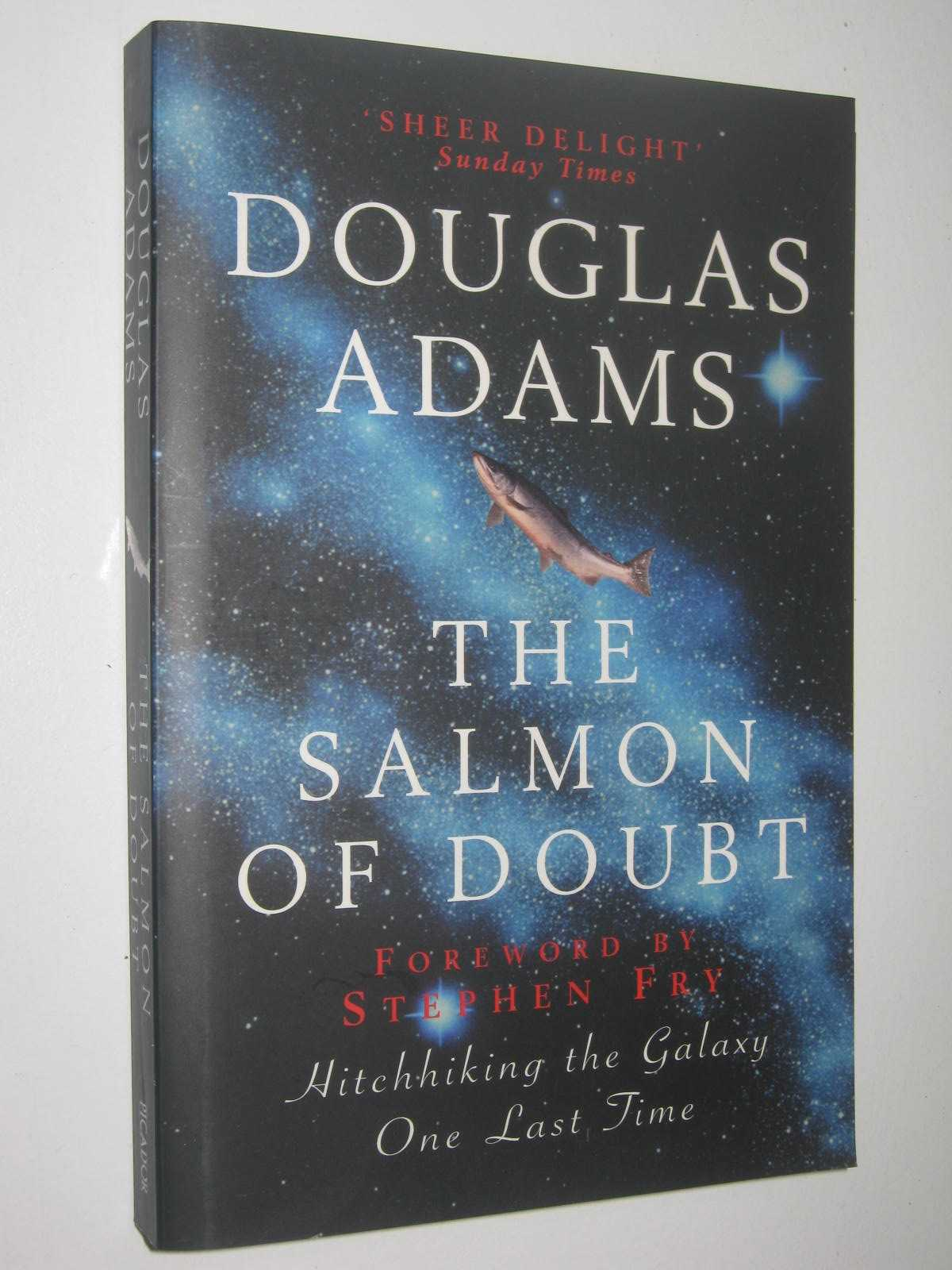 Image for The Salmon of Doubt