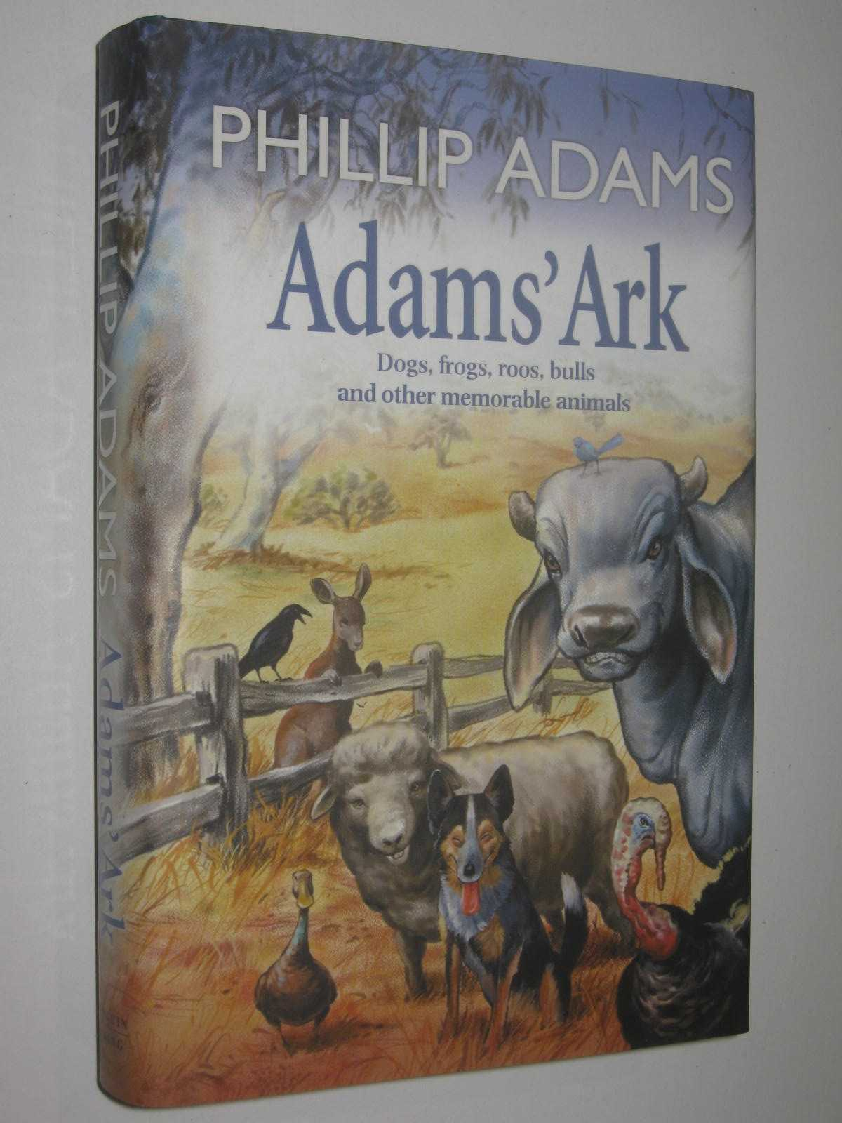 Image for Adams' Ark