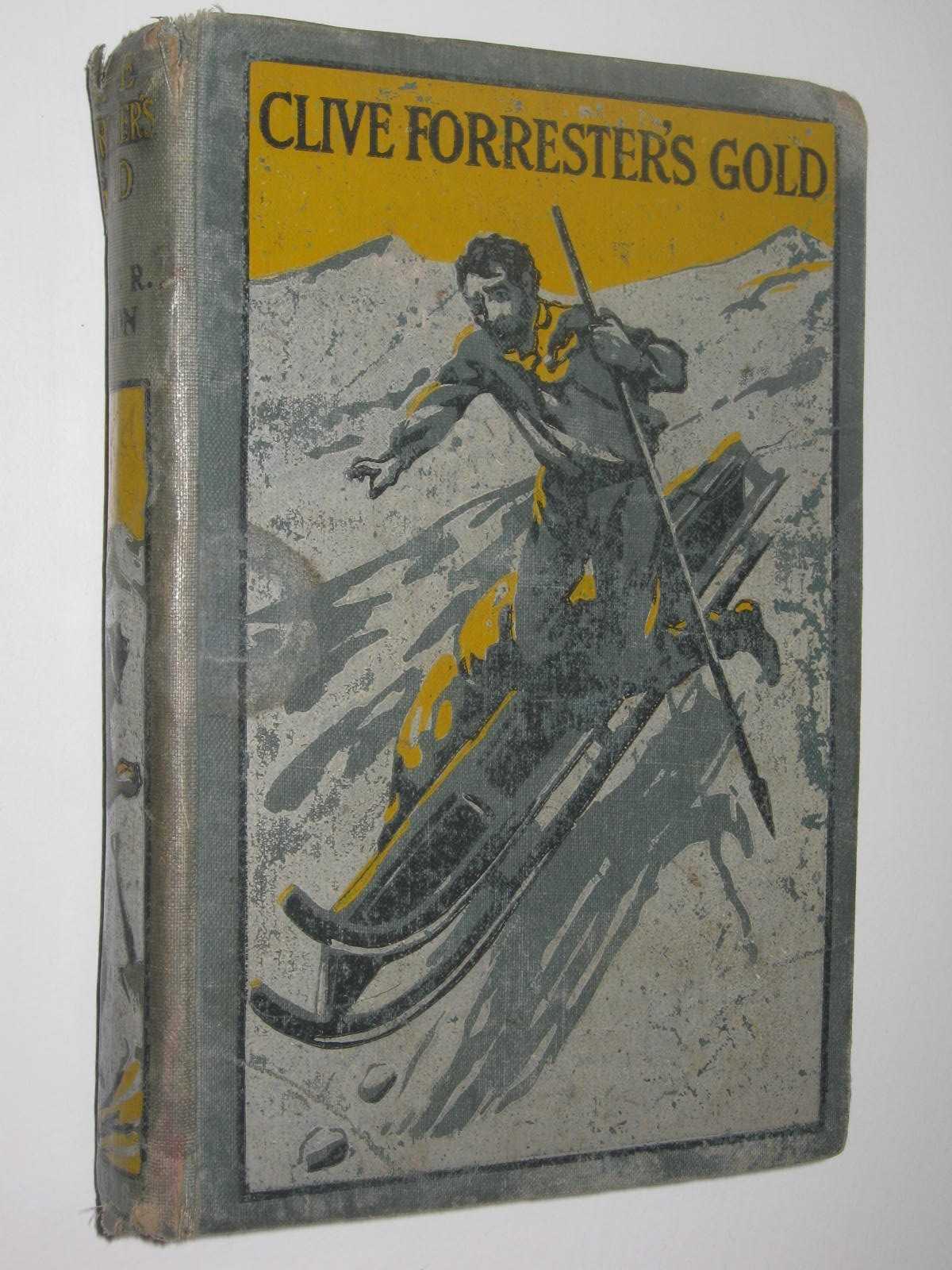 Image for Clive Forrester's Gold