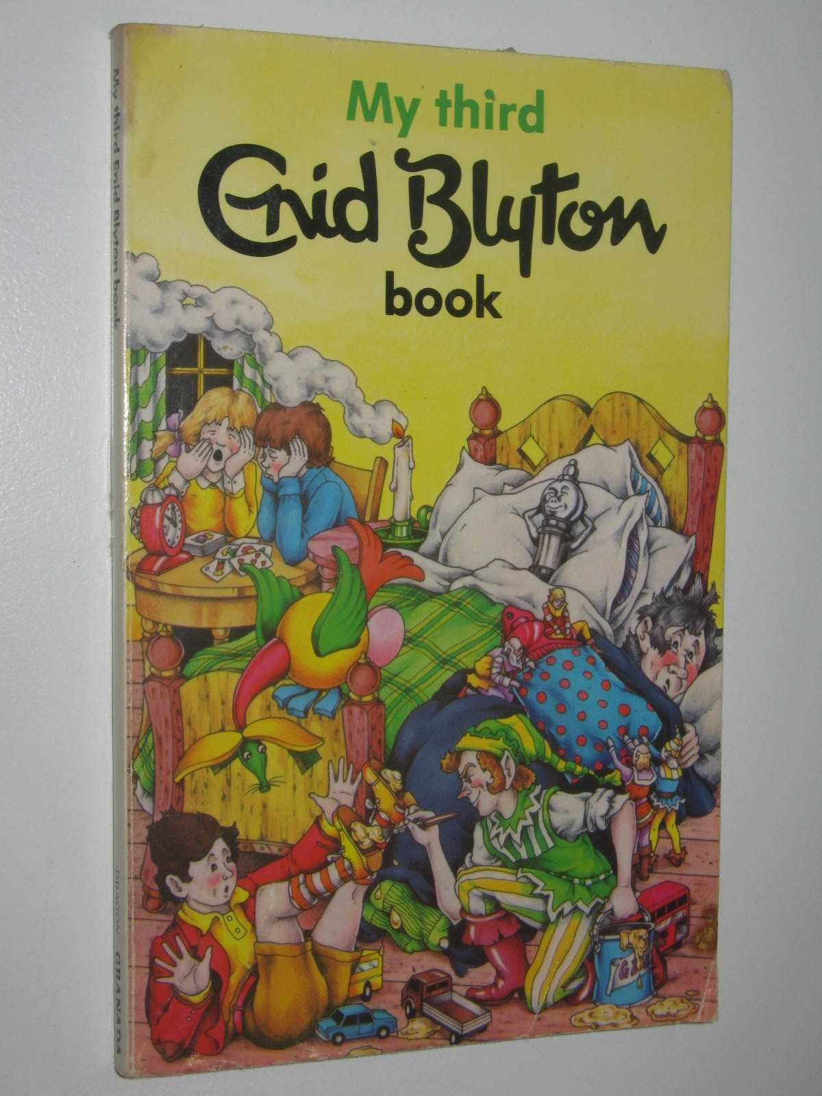 Image for My Third Enid Blyton Book