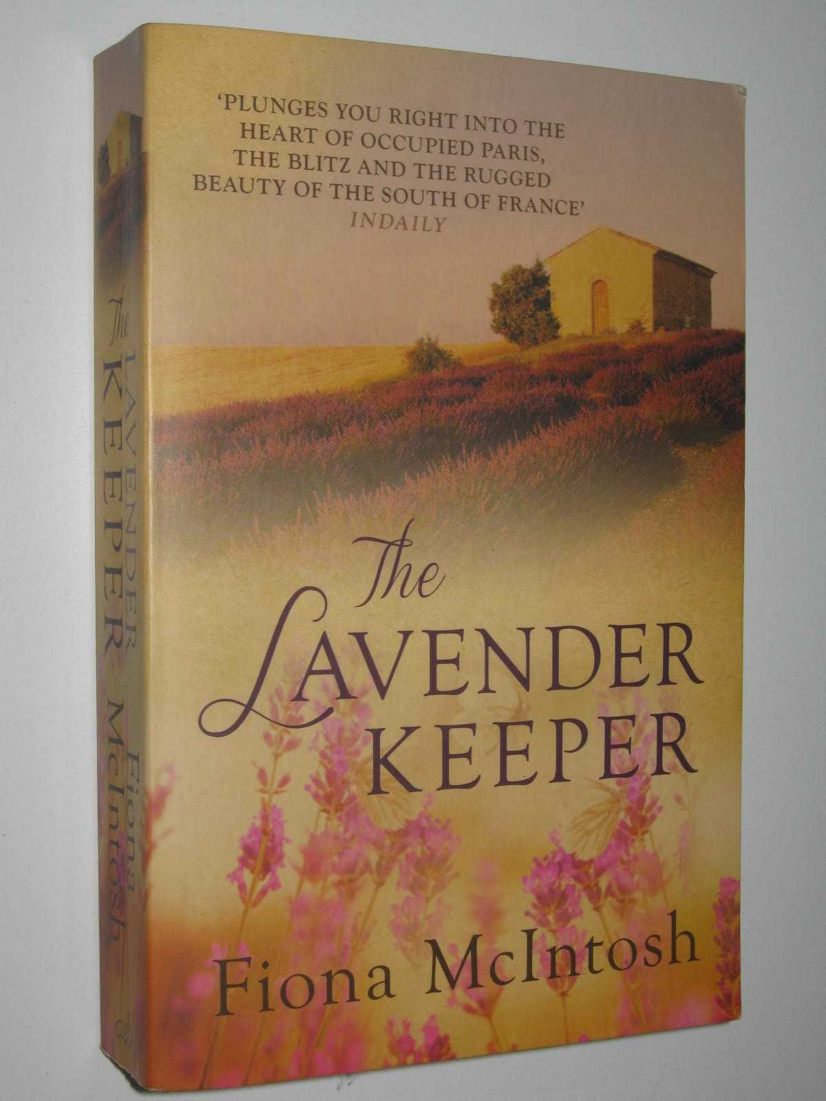 Image for The Lavender Keeper
