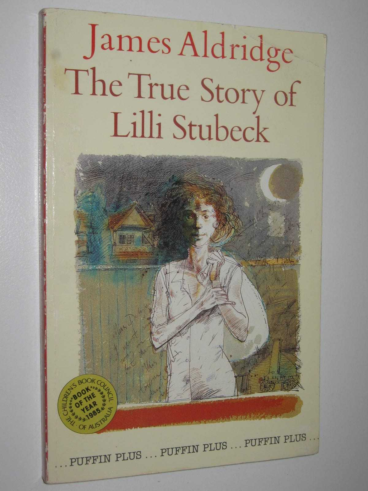 Image for The True Story Of Lilli Stubeck