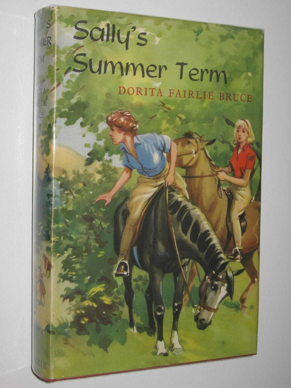 Image for Sally's Summer Term