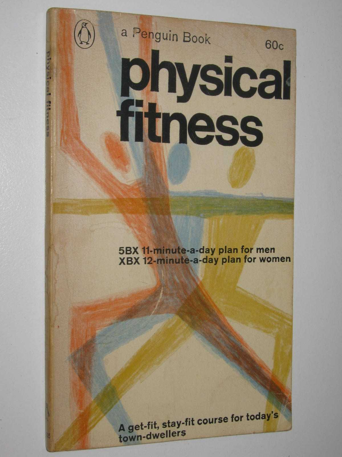 Image for Physical Fitness