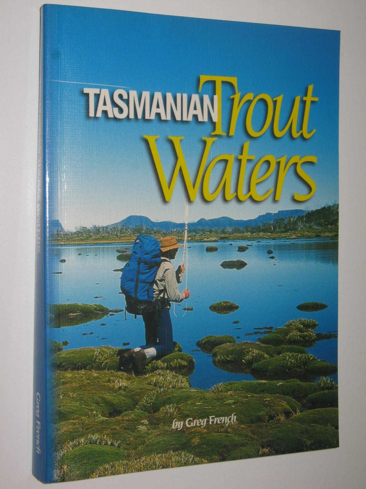 Image for Tasmanian Trout Waters