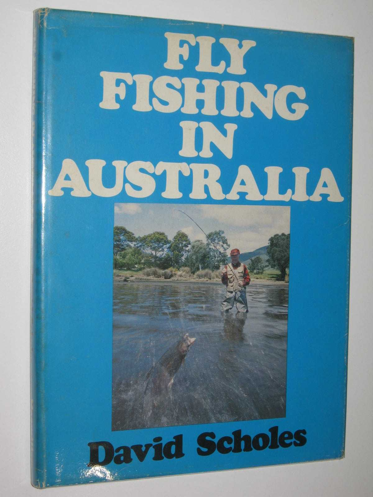 Image for Fly Fishing in Australia