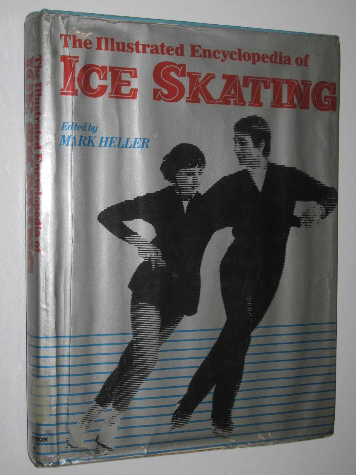 Image for Illustrated Encyclopaedia of Ice Skating