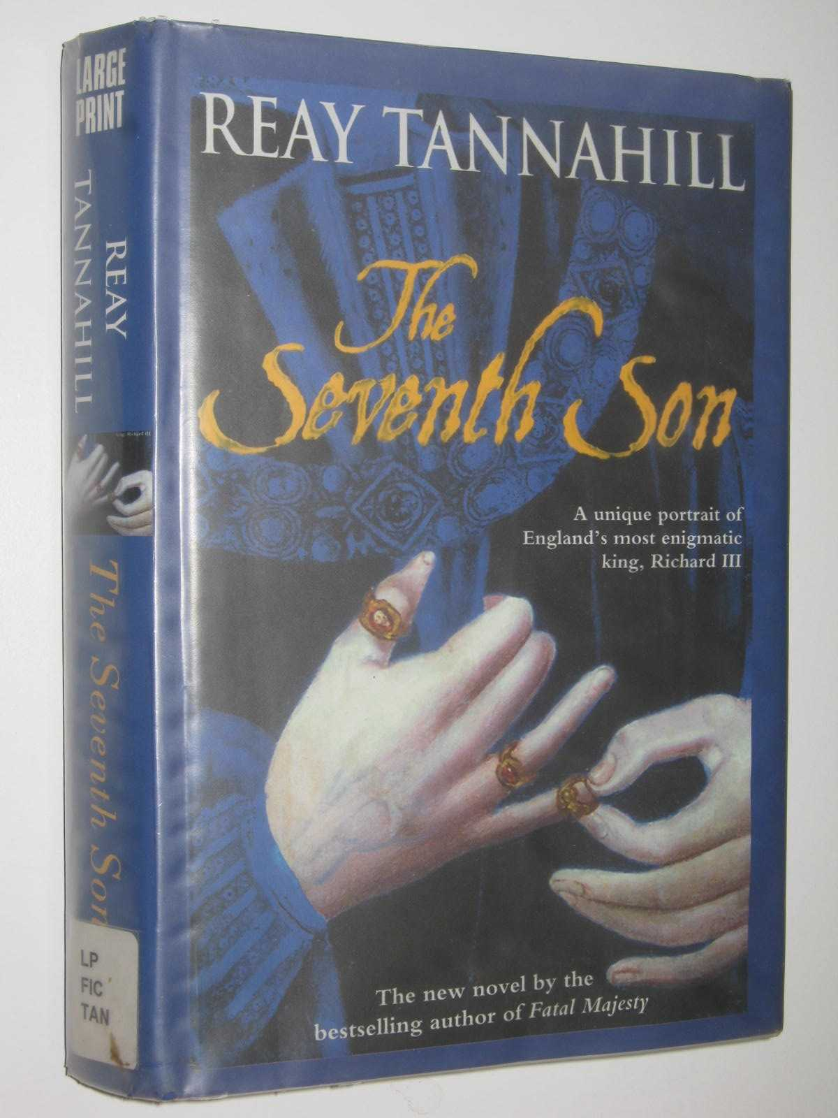 Image for The Seventh Son