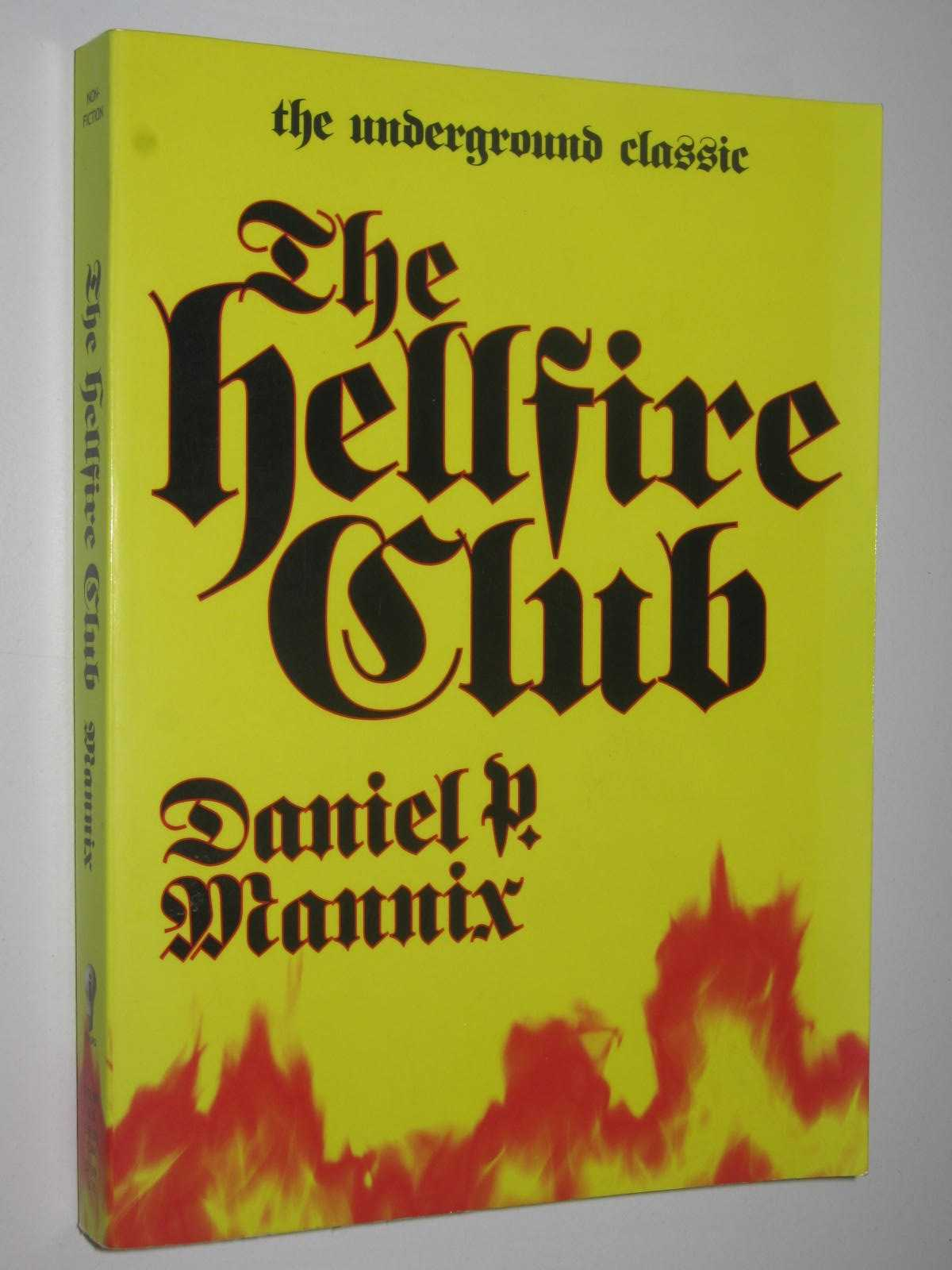 Image for The Hellfire Club