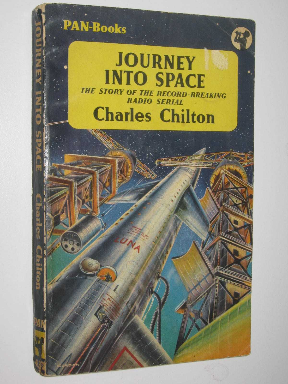 Image for Journey Into Space