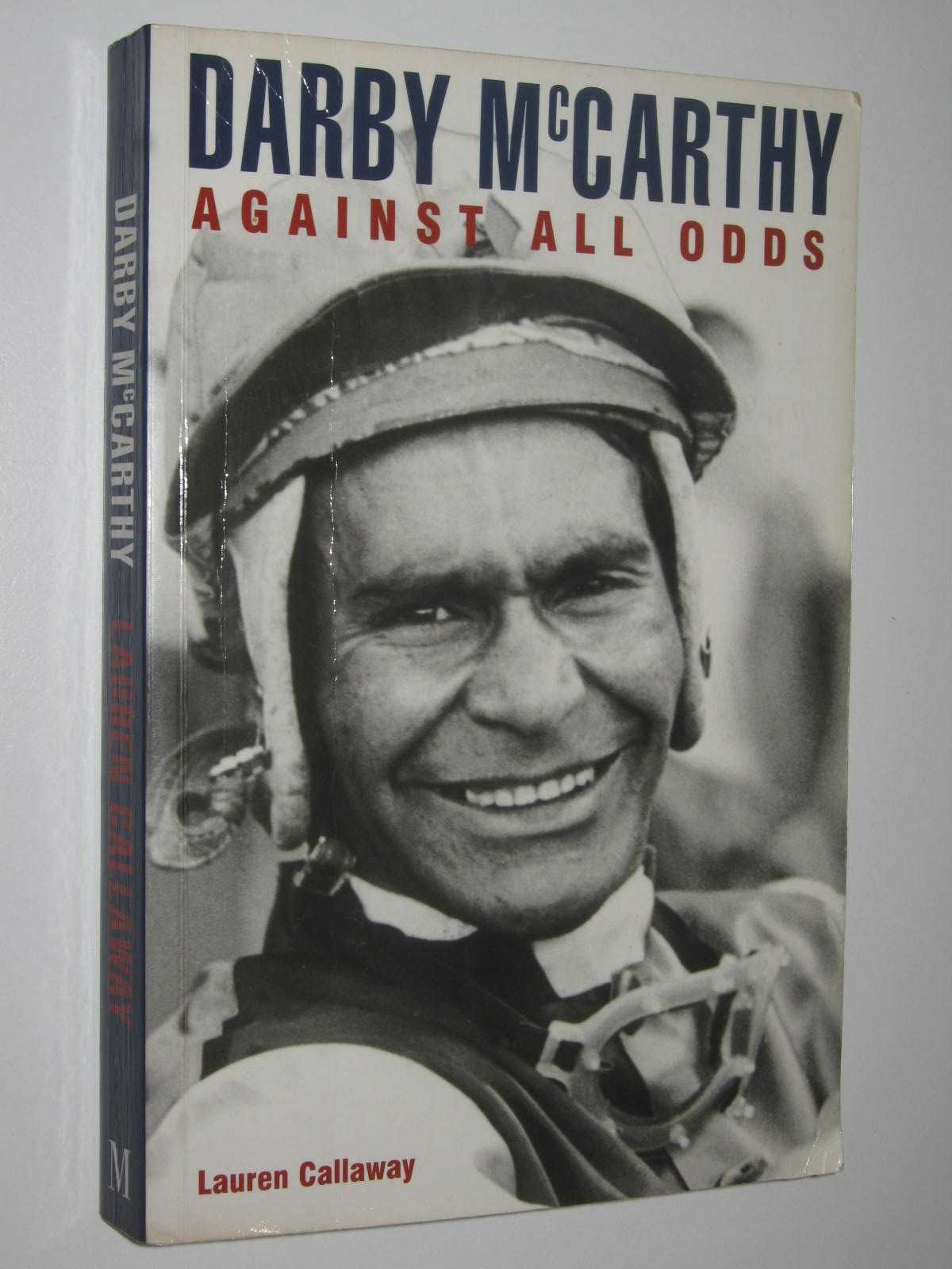 Image for Darby McCarthy: Against All Odds