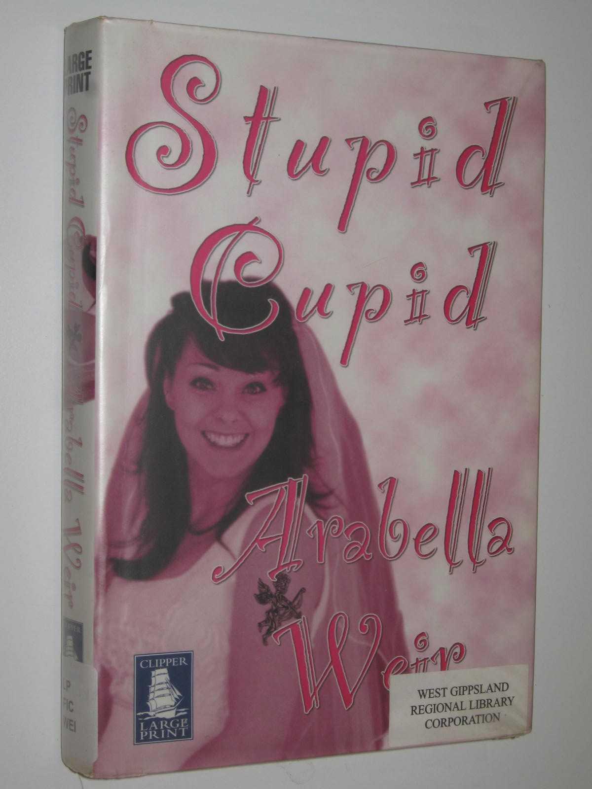 Image for Stupid Cupid