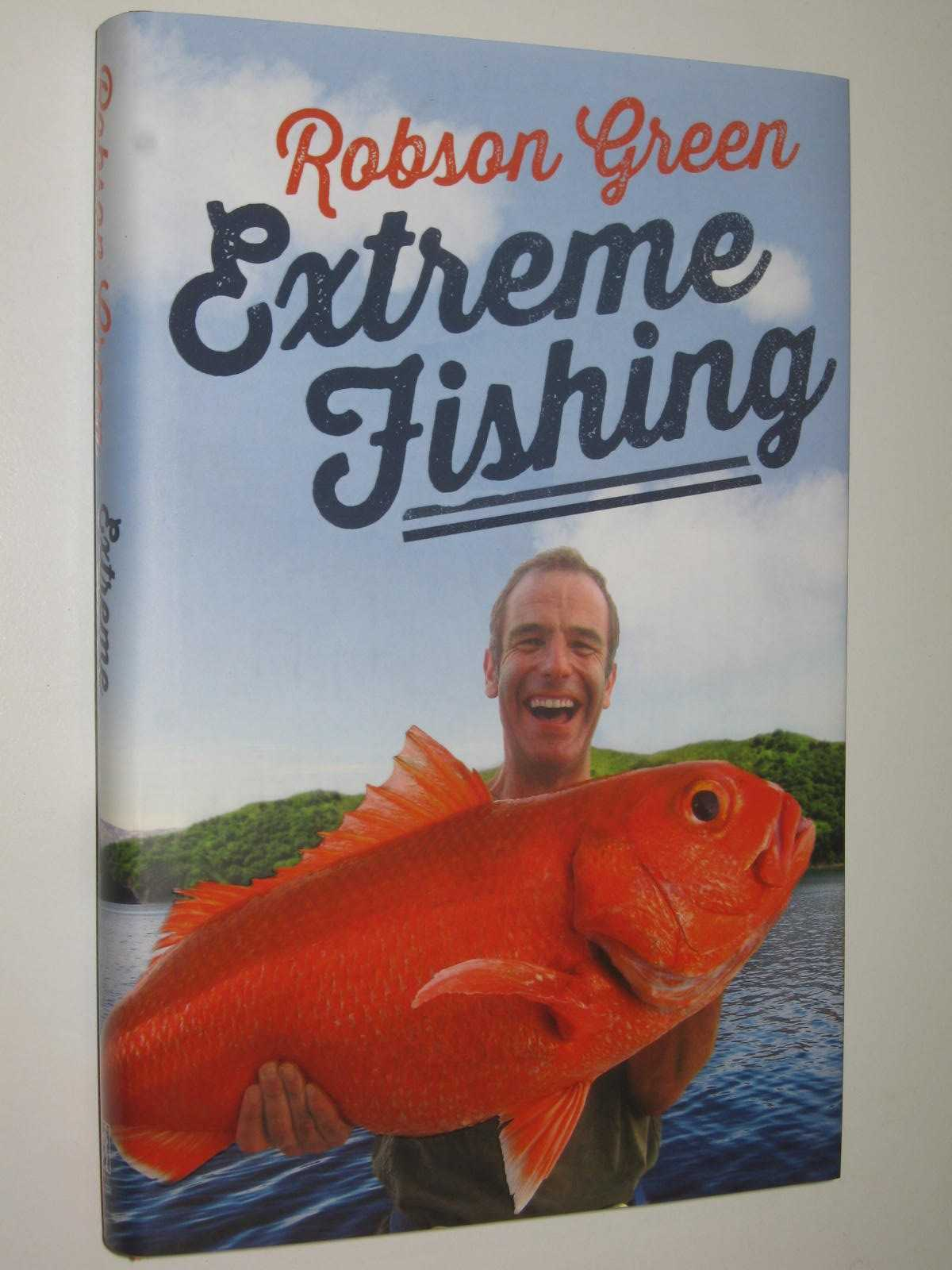 Image for Extreme Fishing
