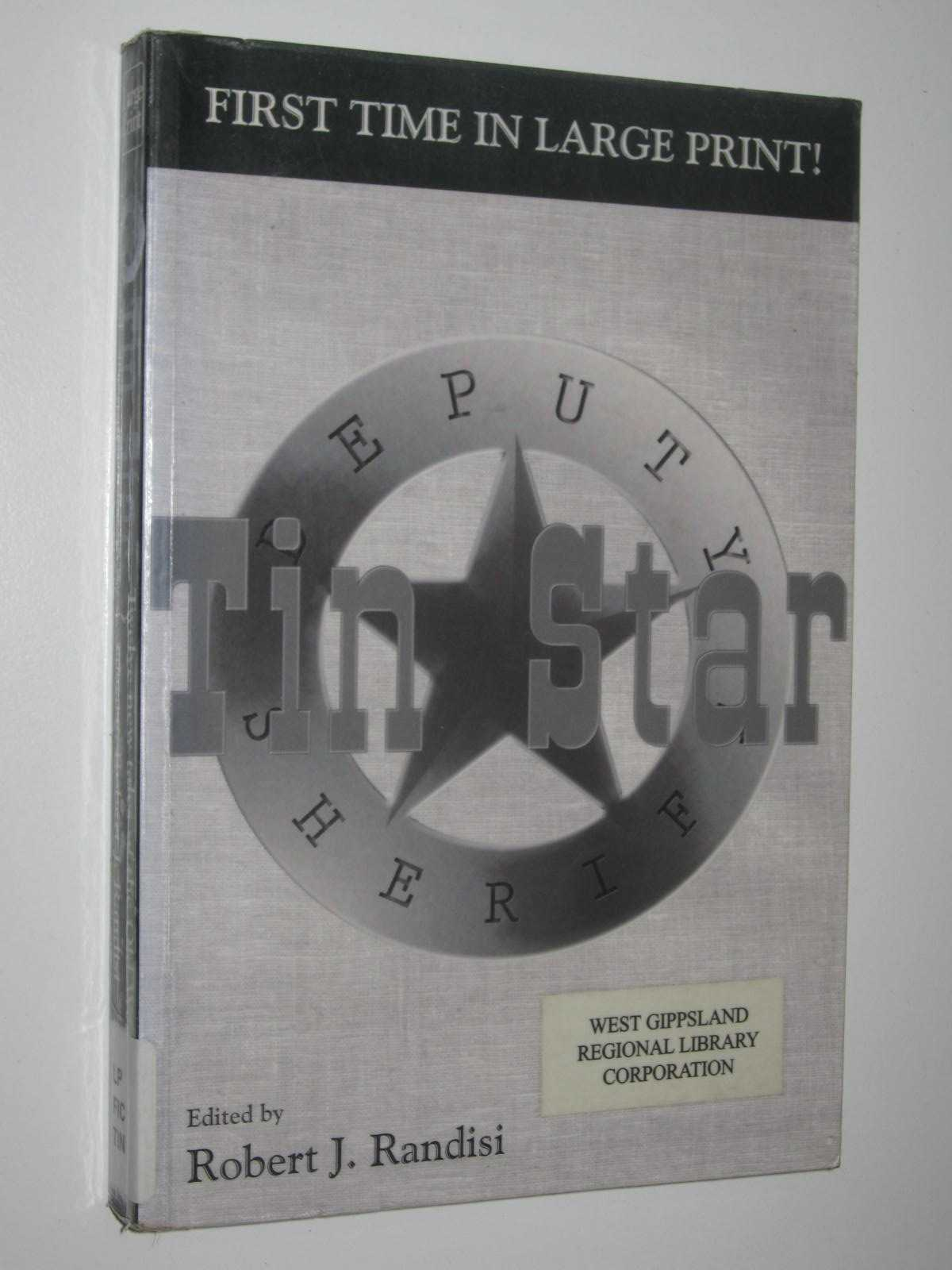 Image for Tin Star