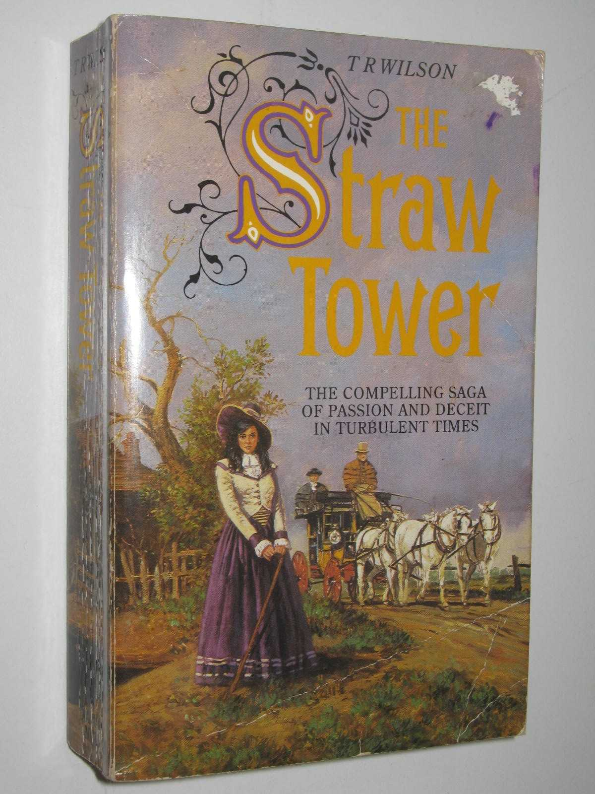 Image for The Straw Tower