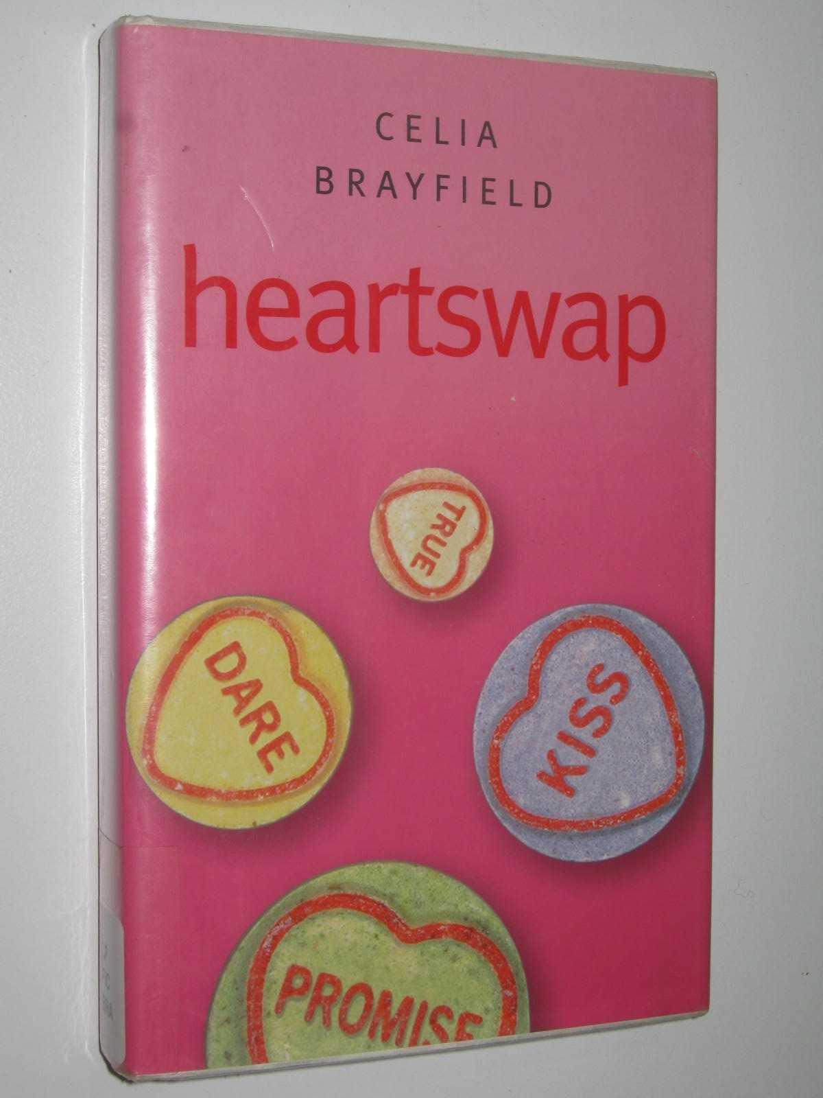 Image for Heartswap