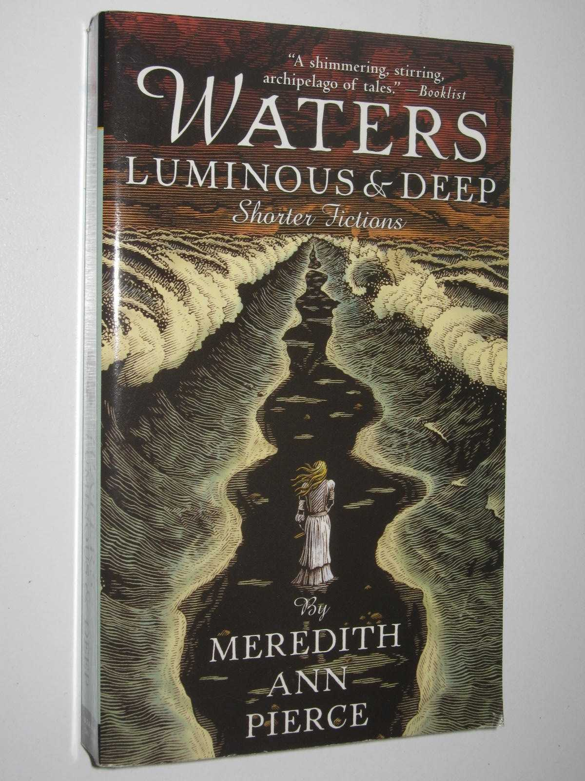 Image for Waters Luminous And Deep