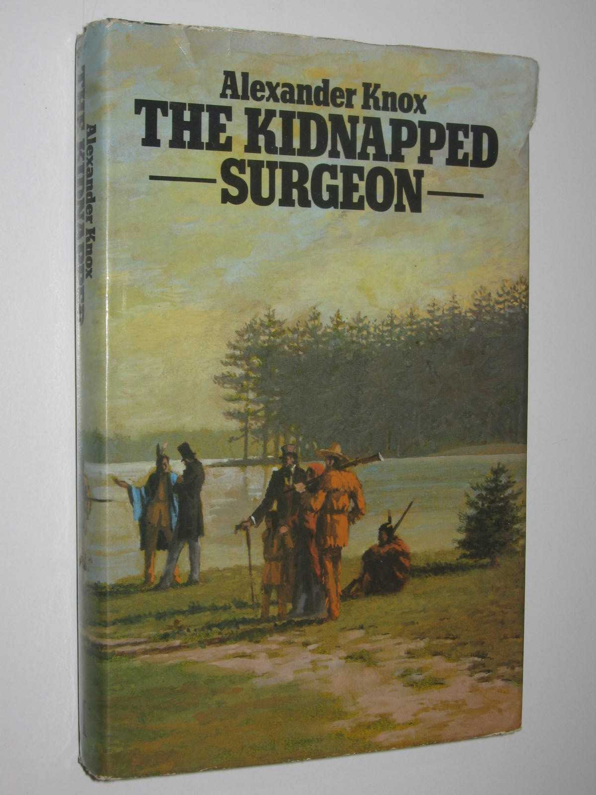 Image for The Kidnapped Surgeon