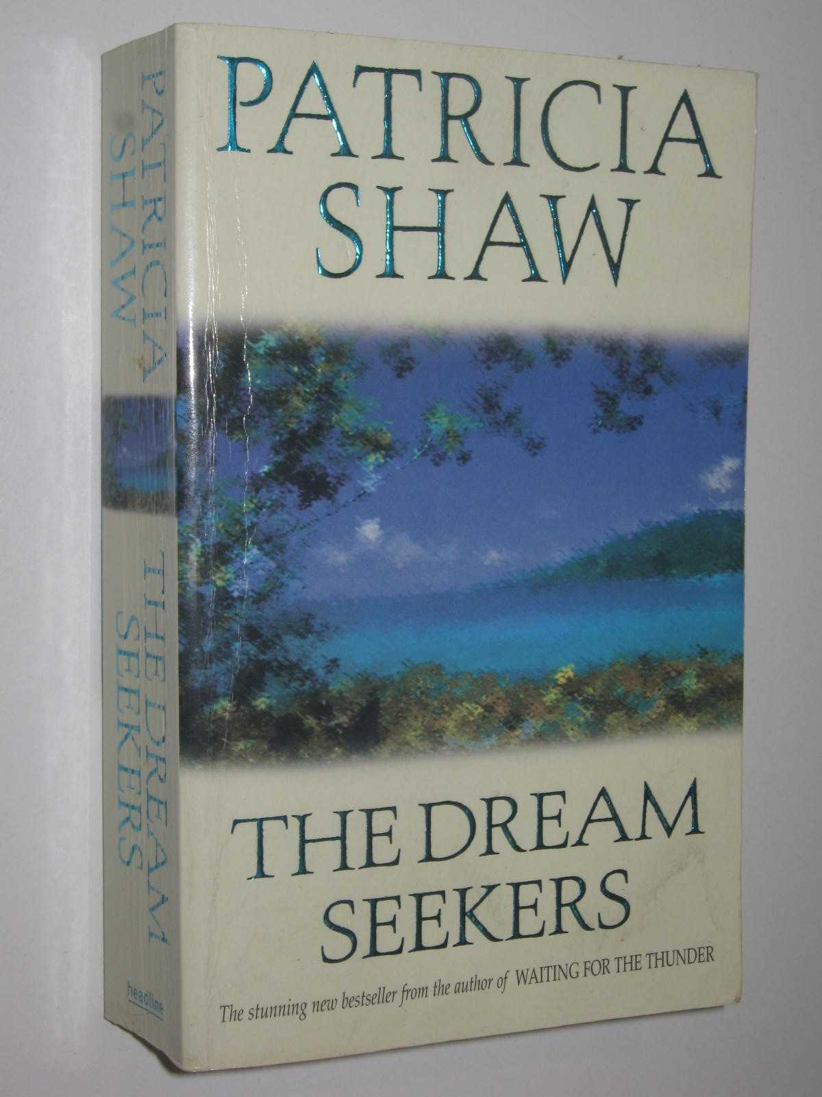 Image for The Dream Seekers
