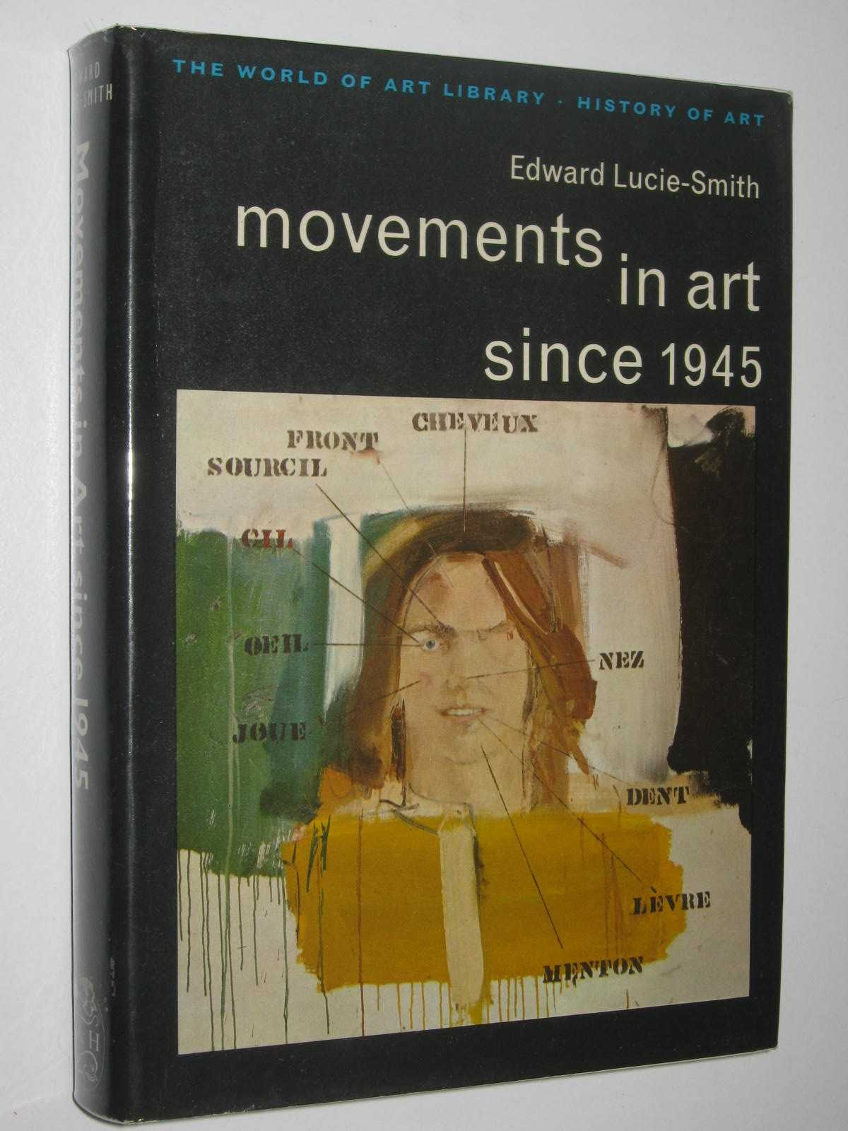 Image for Movements in Art Since 1945