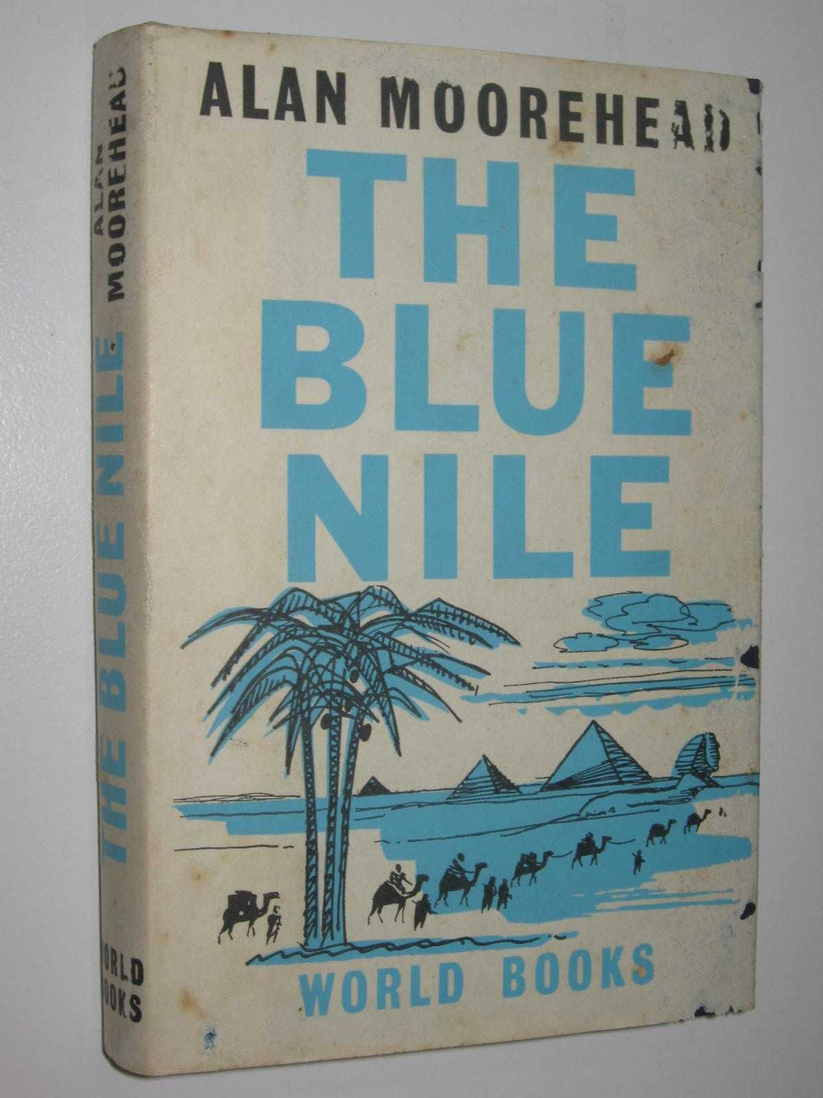 Image for The Blue Nile
