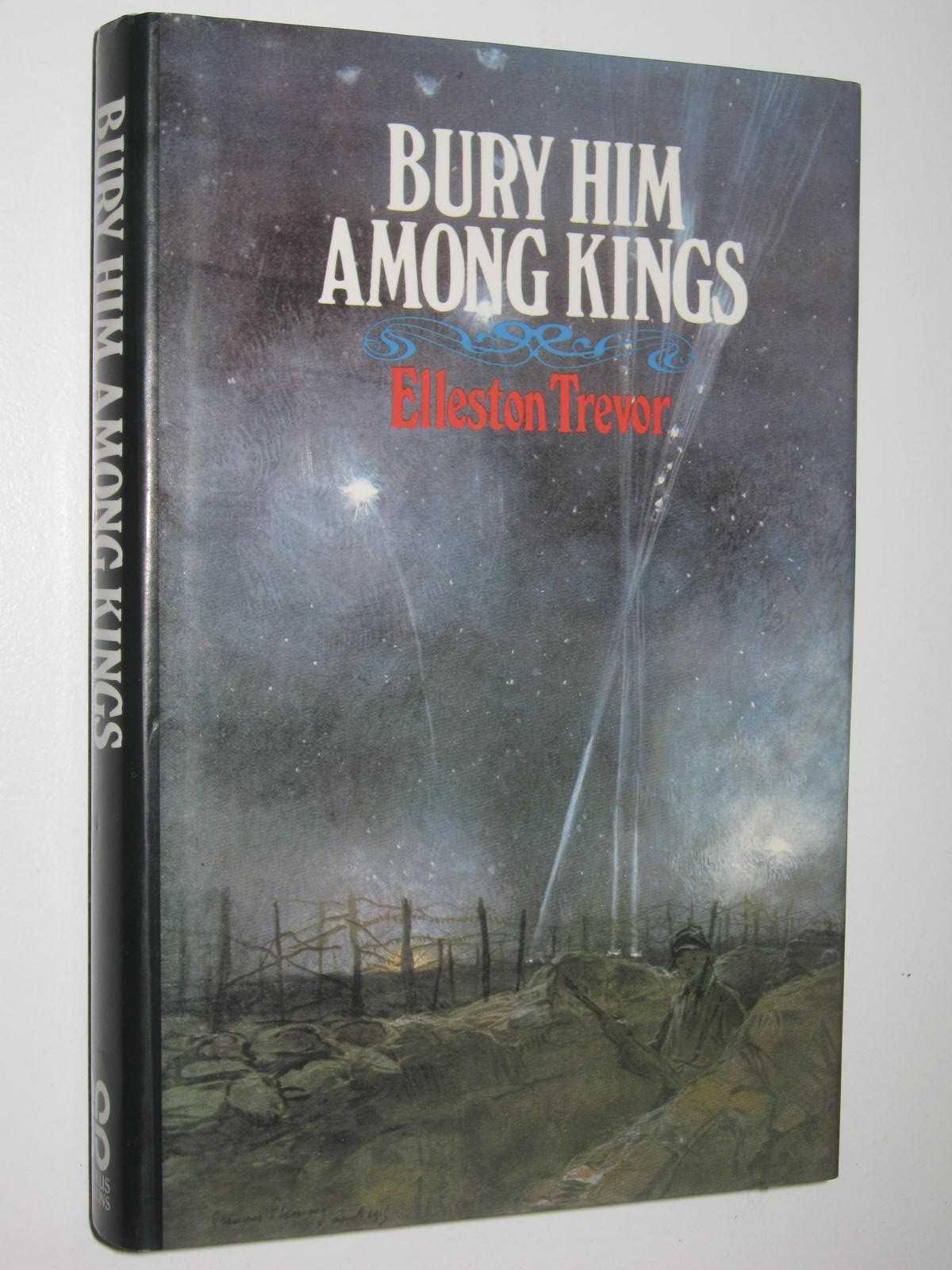 Image for Bury Him Among Kings