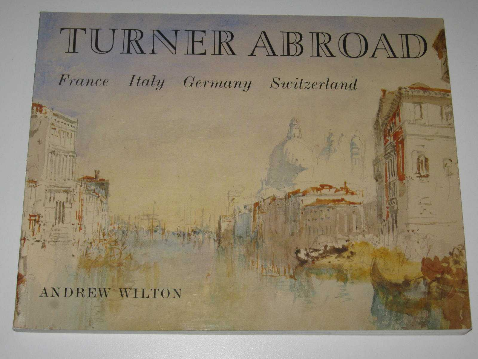 Image for Turner Abroad
