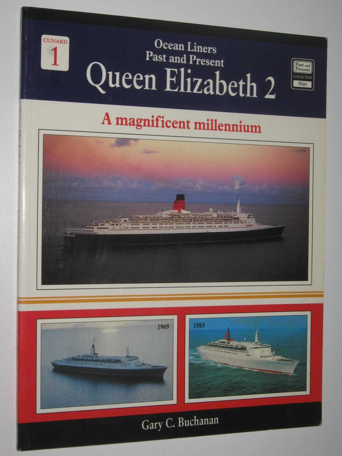 Image for Queen Elizabeth 2: A Magnificent Millenium