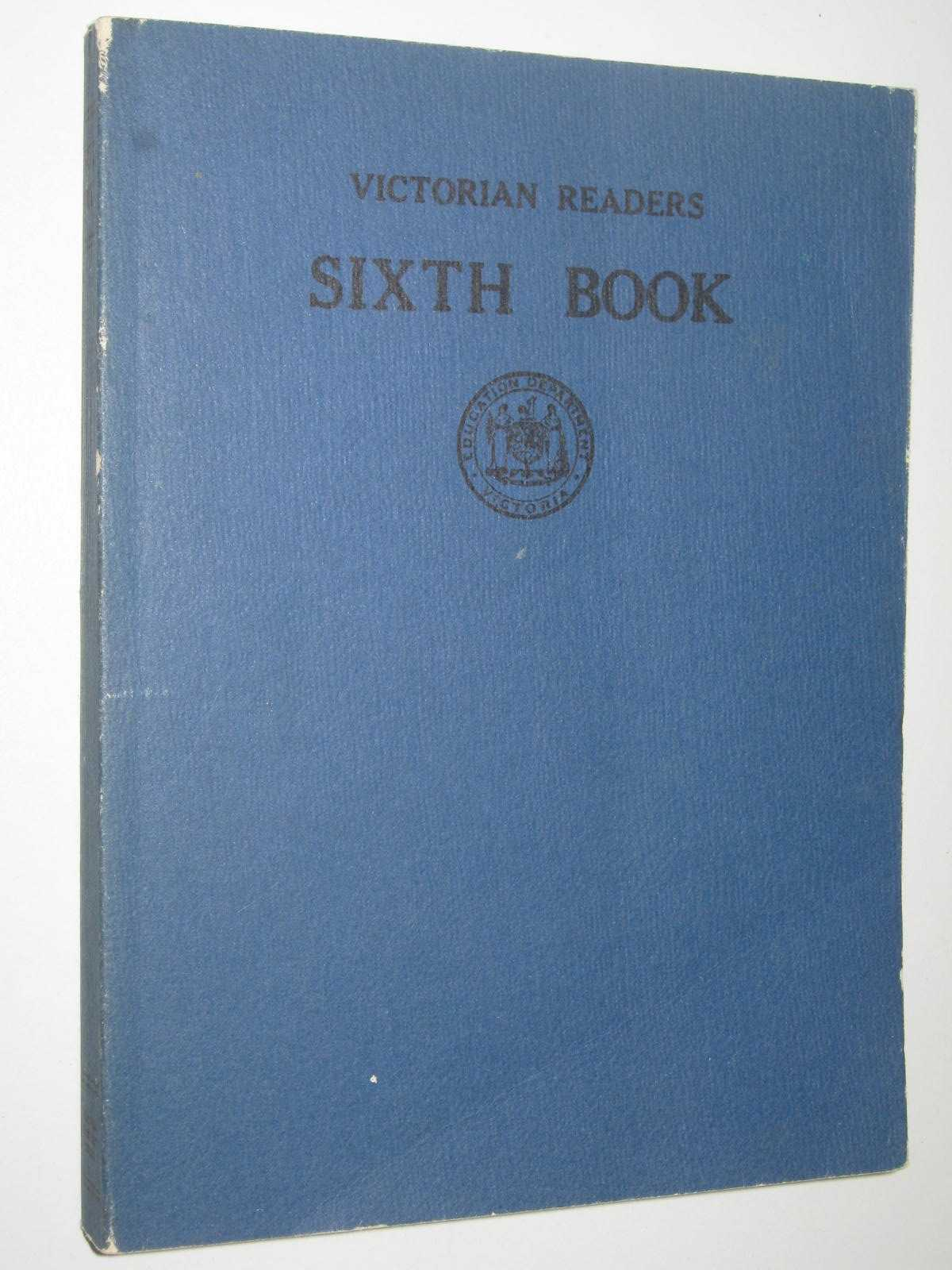 Image for Victorian Readers Sixth Book