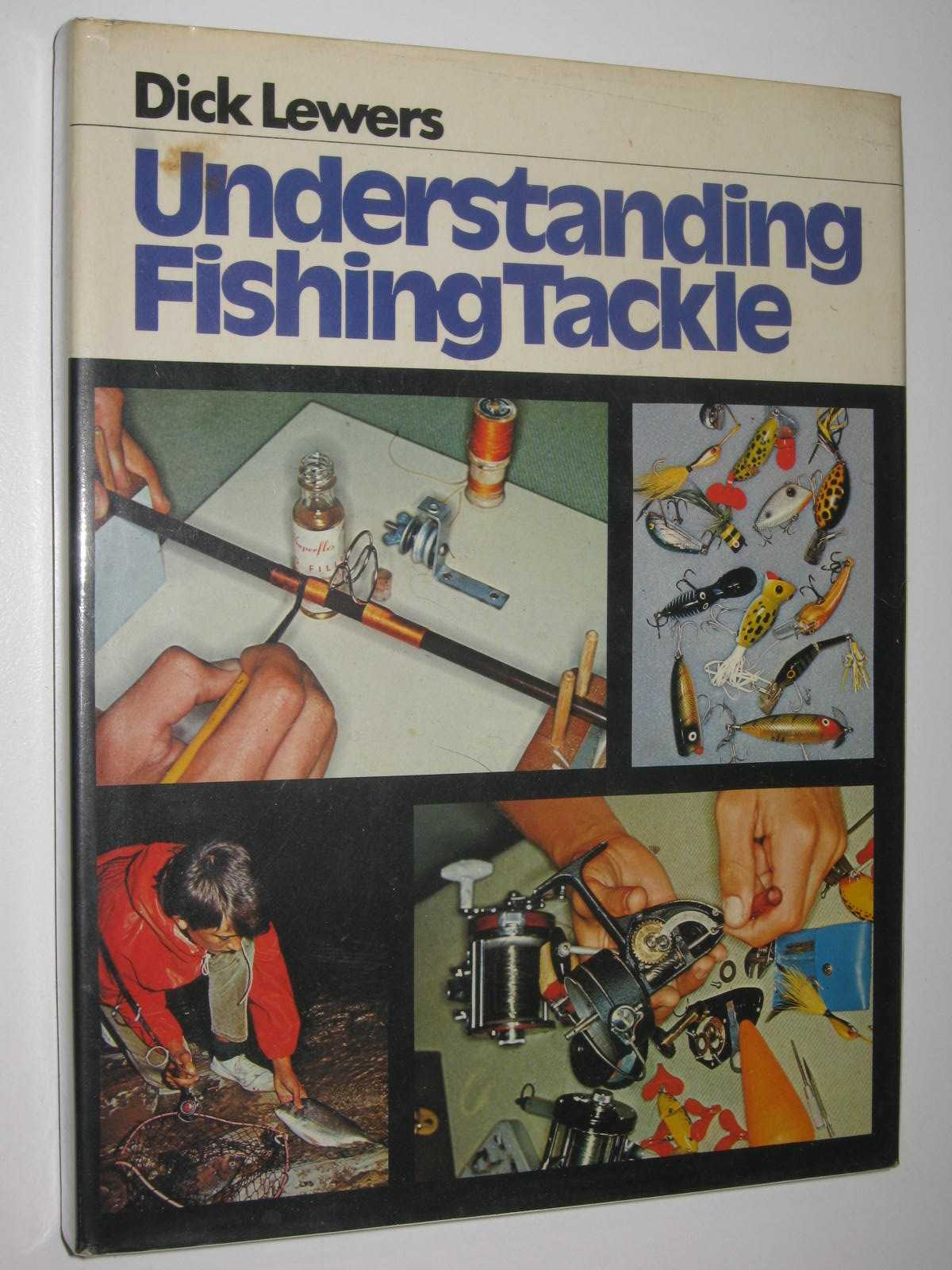 Image for Understanding Fishing Tackle