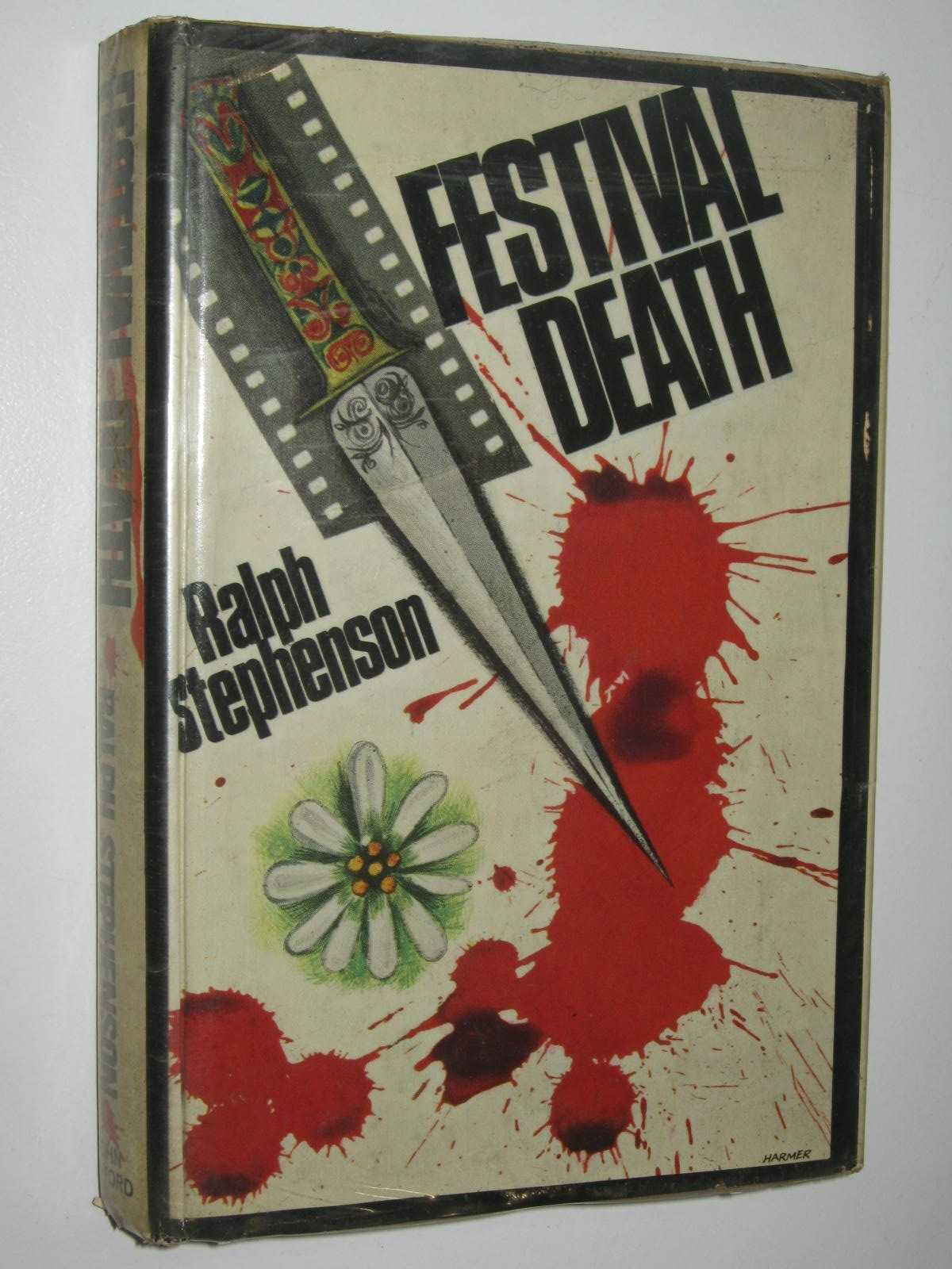 Image for Festival Death