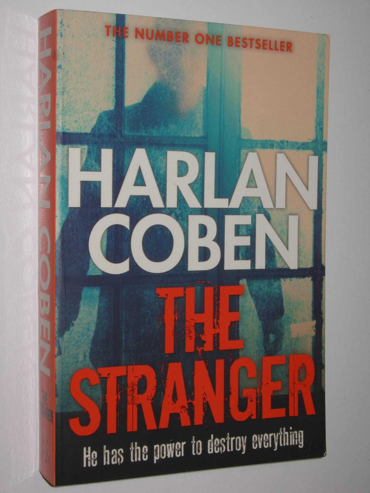 Image for The Stranger - Myron Bolitar Series