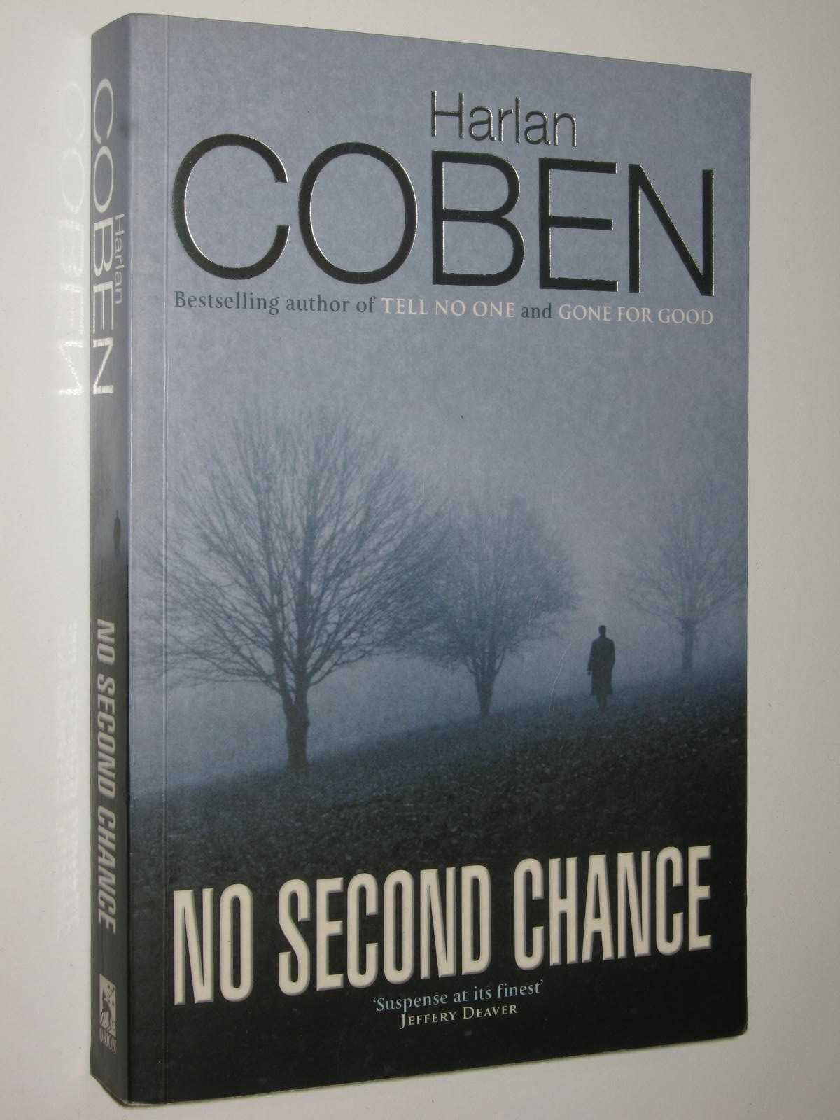 Image for No Second Chance