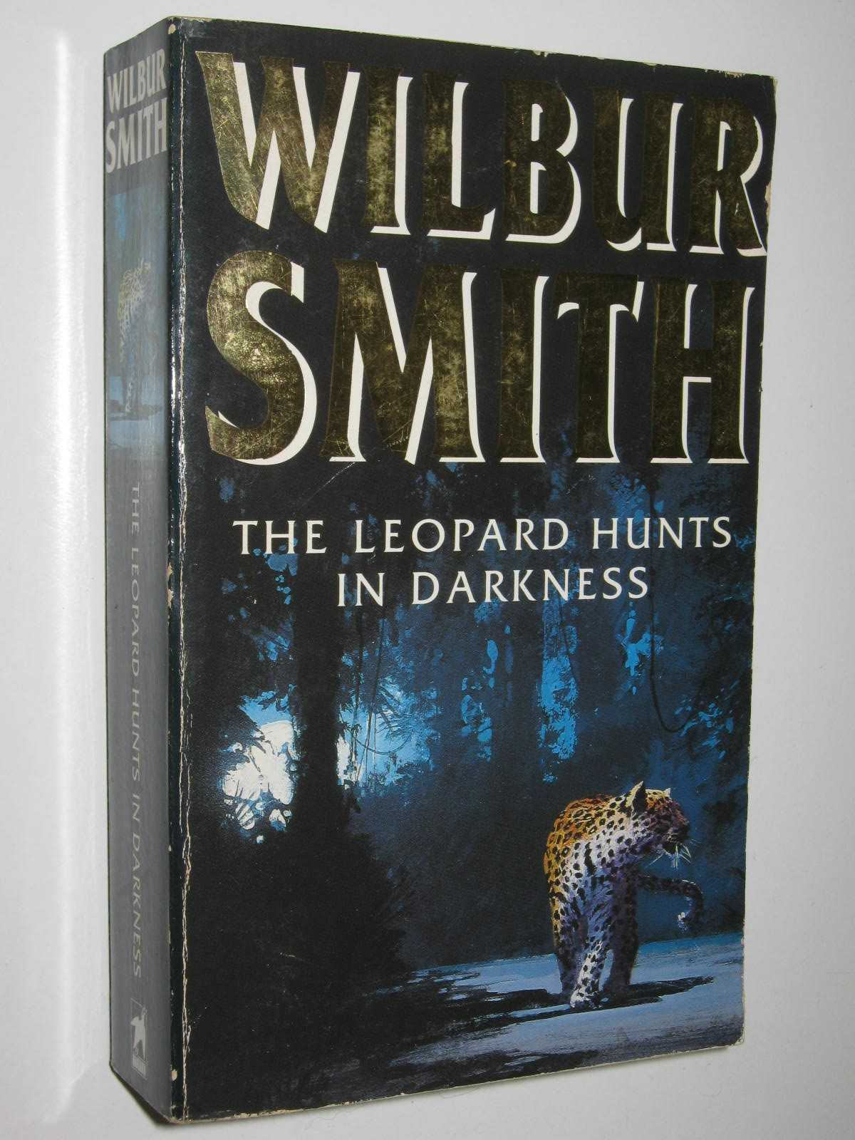 Image for The Leopard Hunts in Darkness - Ballantyne Series