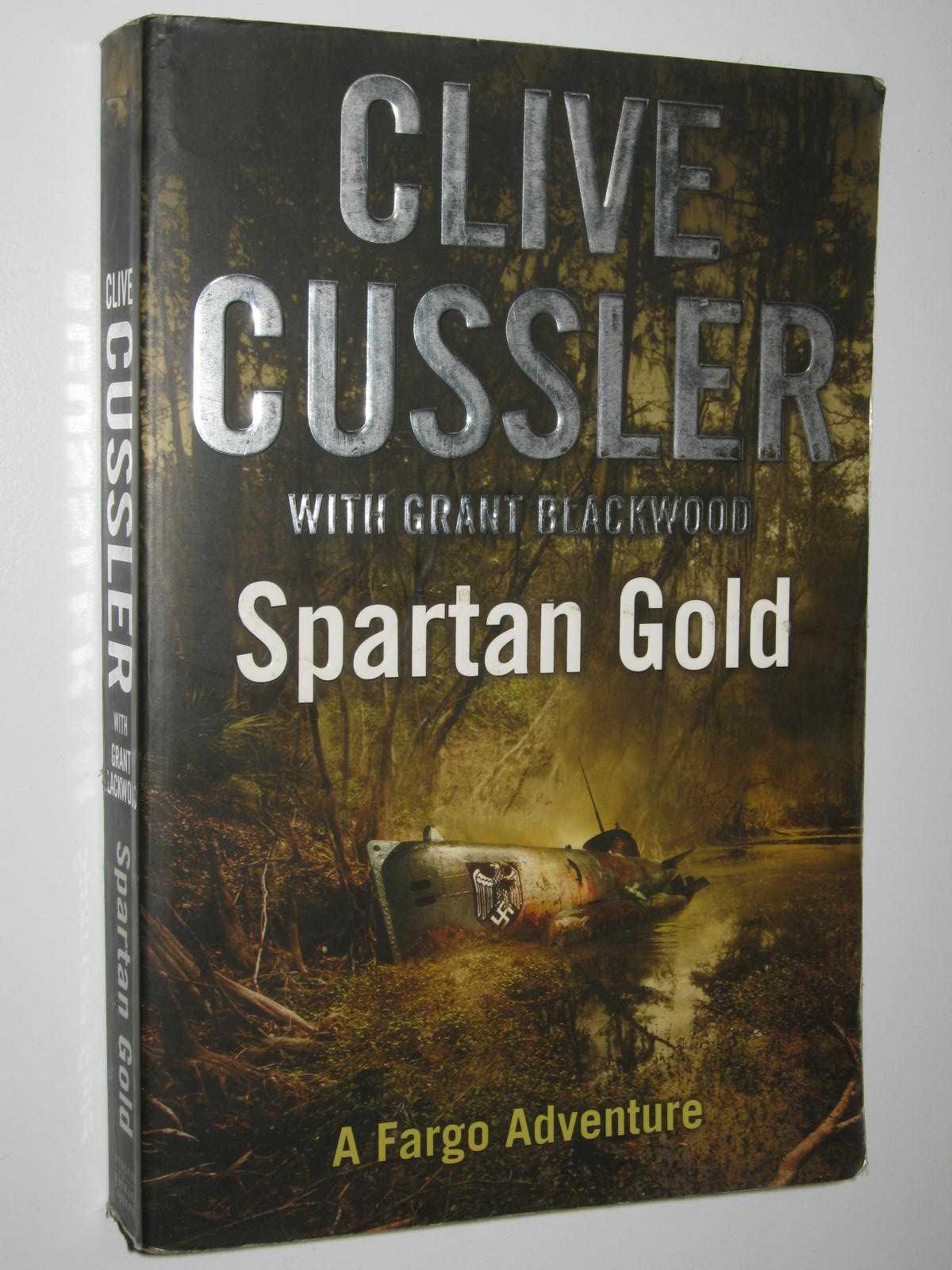 Image for Spartan Gold - Fargo Series #1