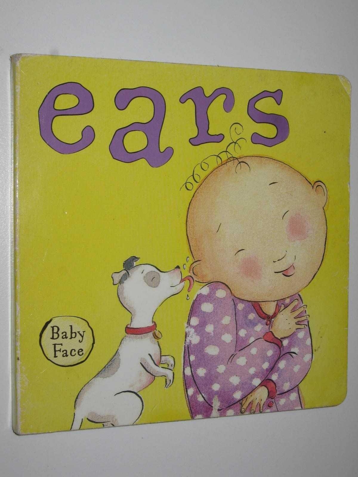 Image for Baby Face Ears