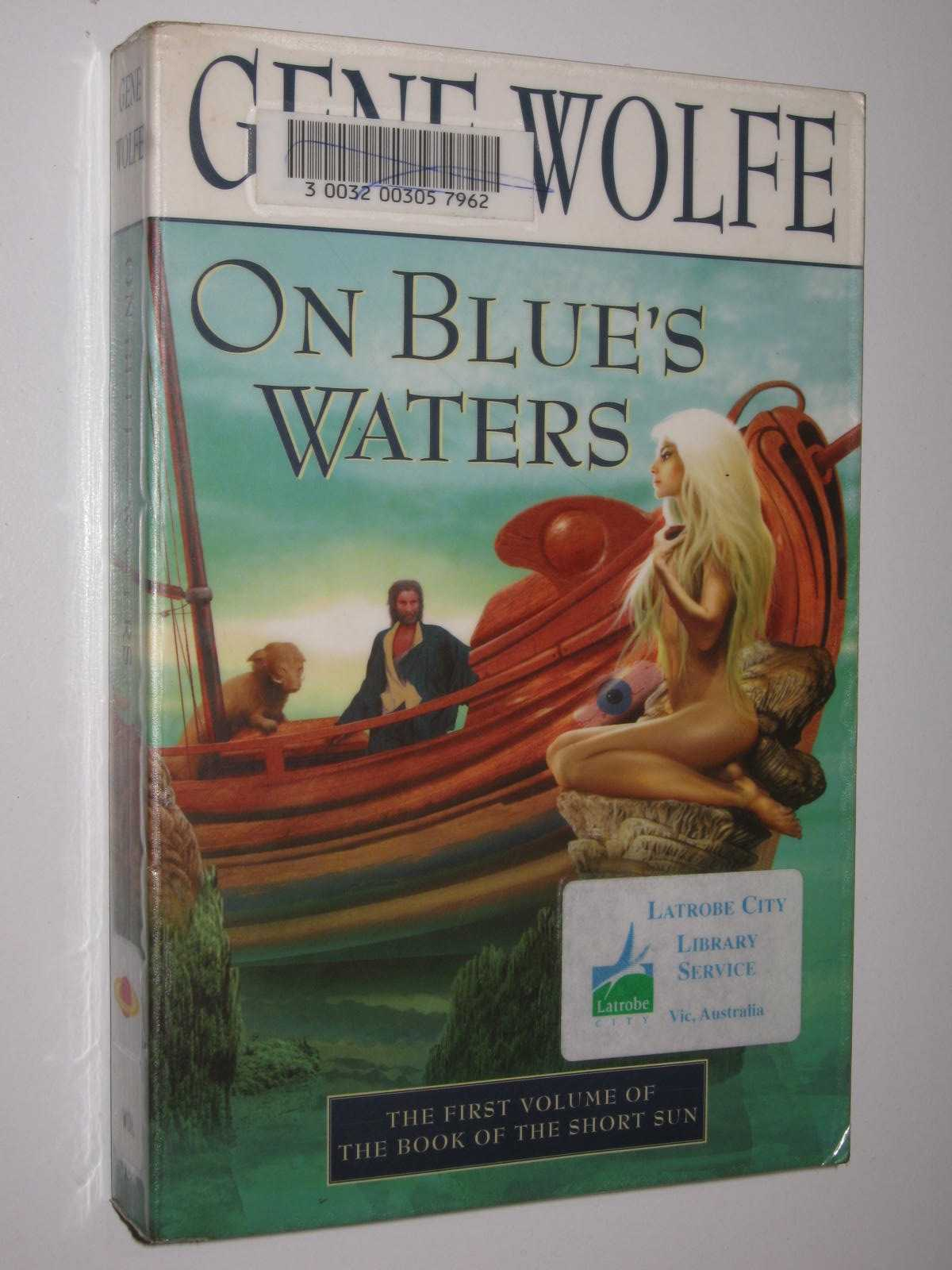 Image for On Blue's Waters
