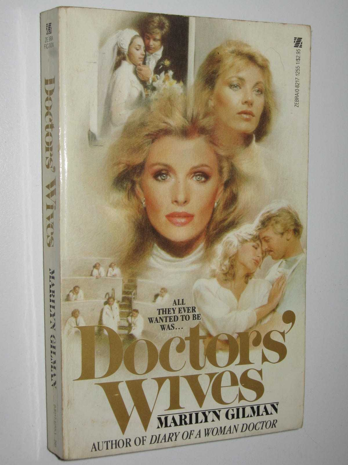 Image for Doctor's Wives