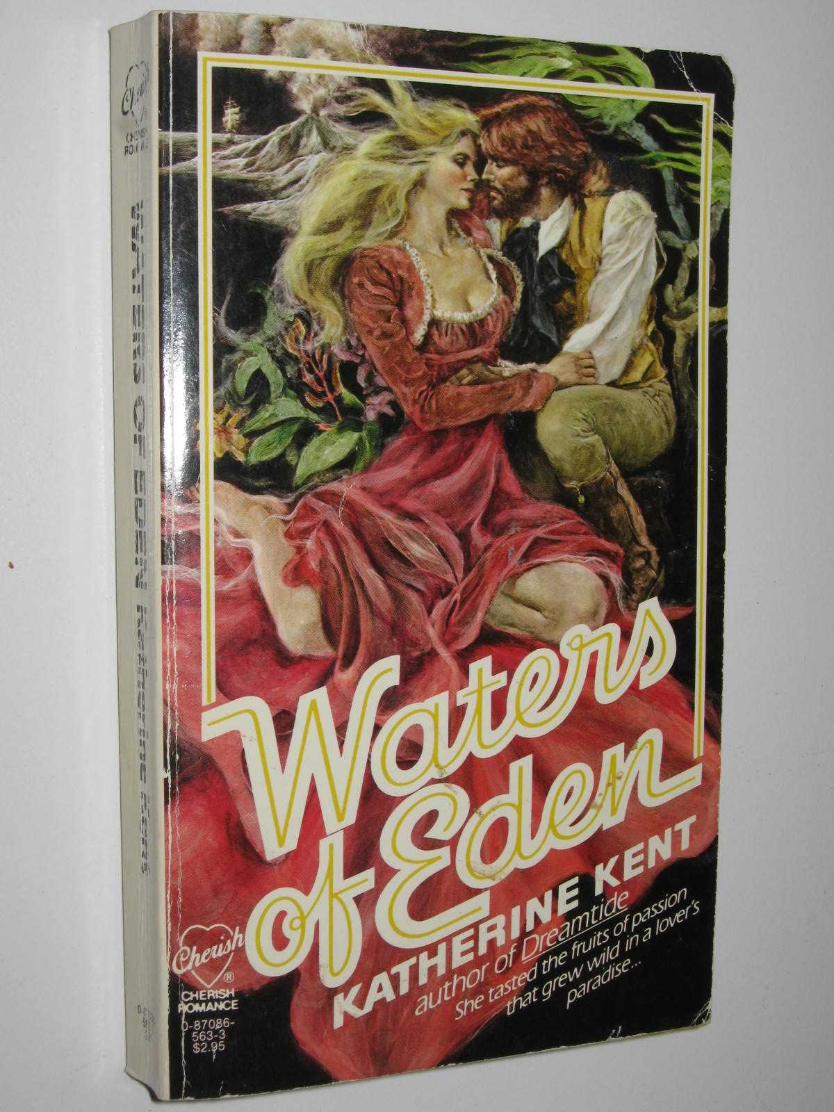Image for Waters Of Eden