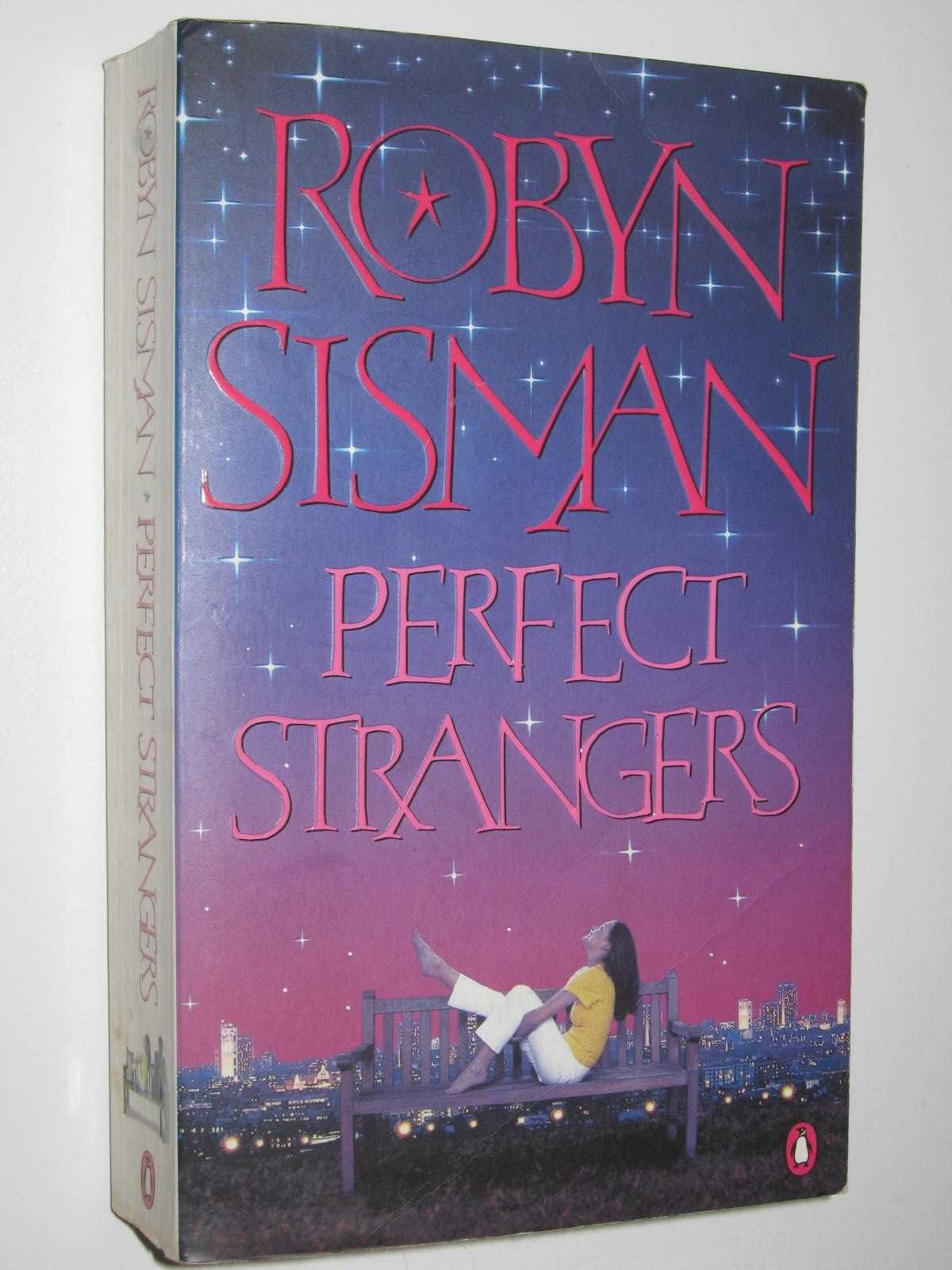 Image for Perfect Strangers