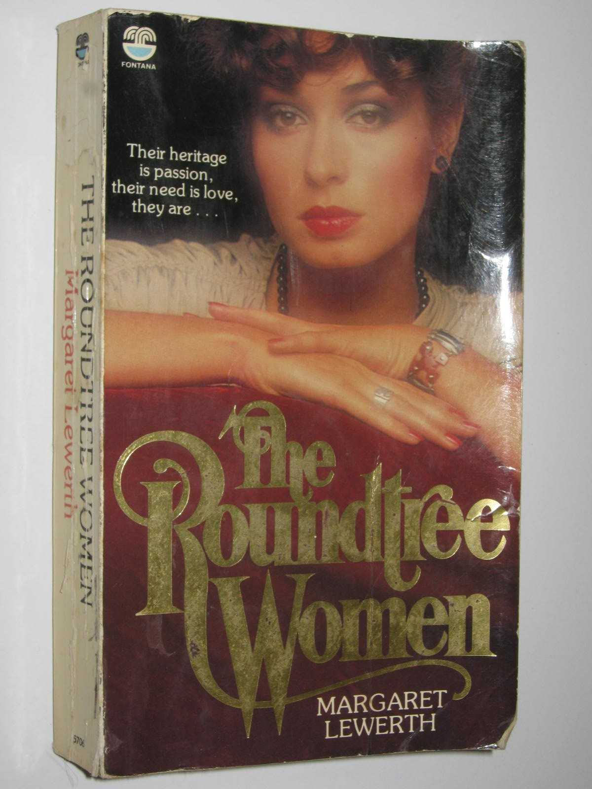 Image for The Roundtree Women - The Roundtree Women Series #3