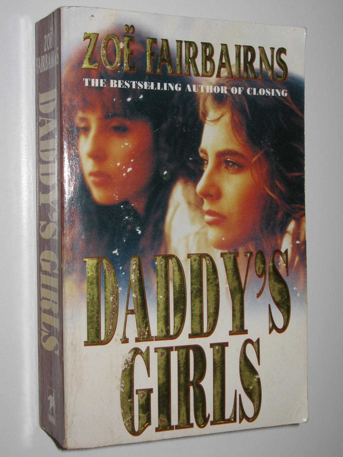 Image for Daddy's Girls