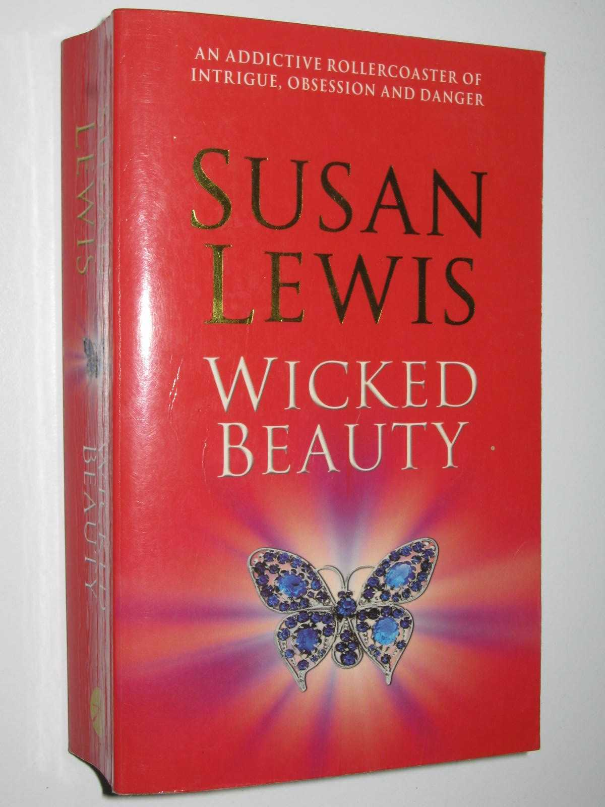 Image for Wicked Beauty