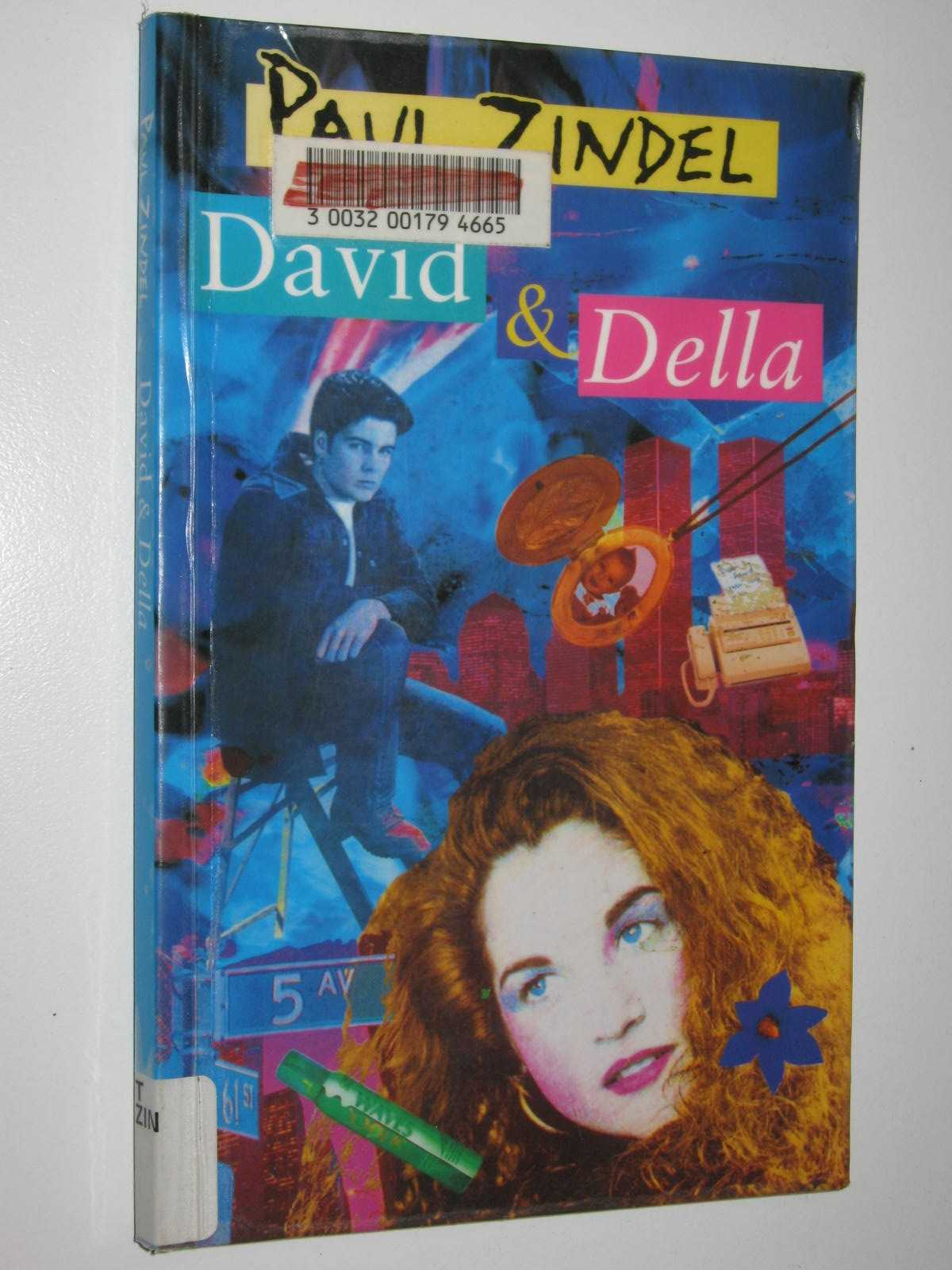 Image for David & Della